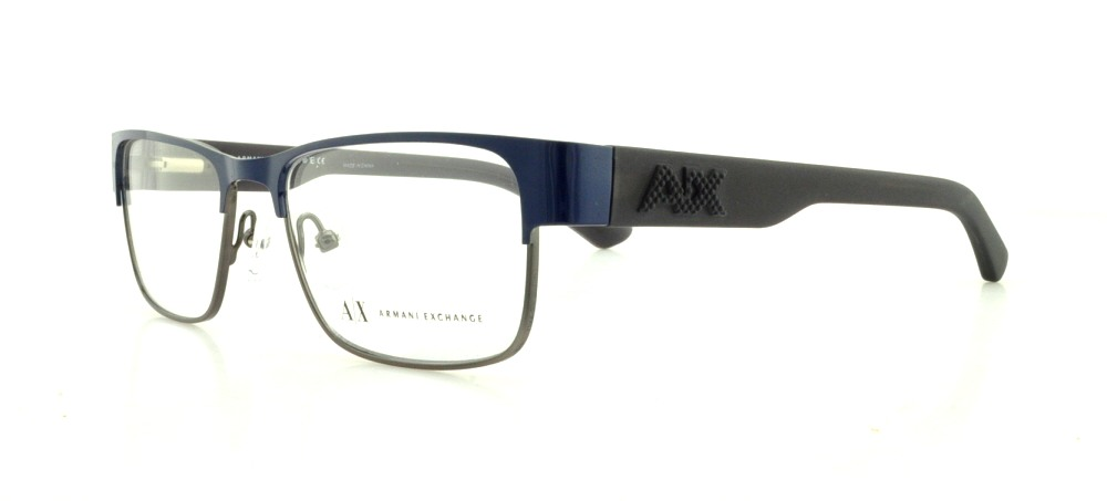 24aa462864d2 Designer Frames Outlet. Armani Exchange AX1012