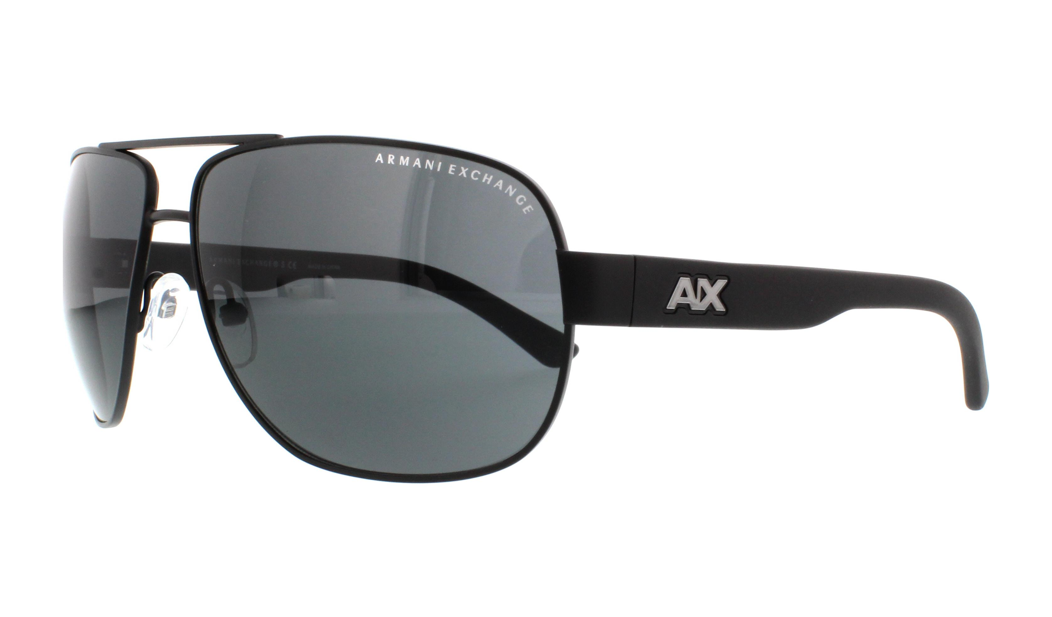 bada7097ce3 Armani Exchange Sunglasses For Sale