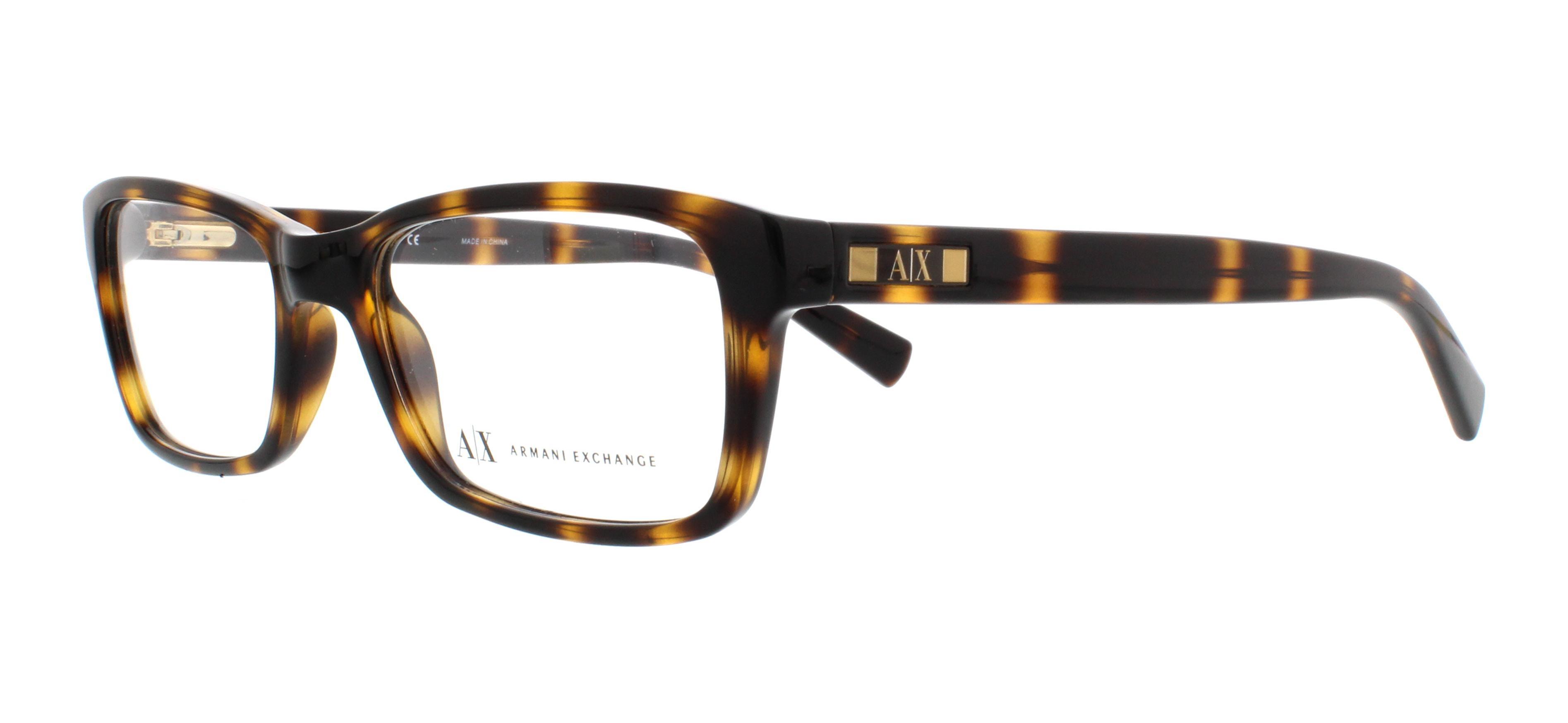 132a1df6042 Designer Frames Outlet. Armani Exchange AX3007
