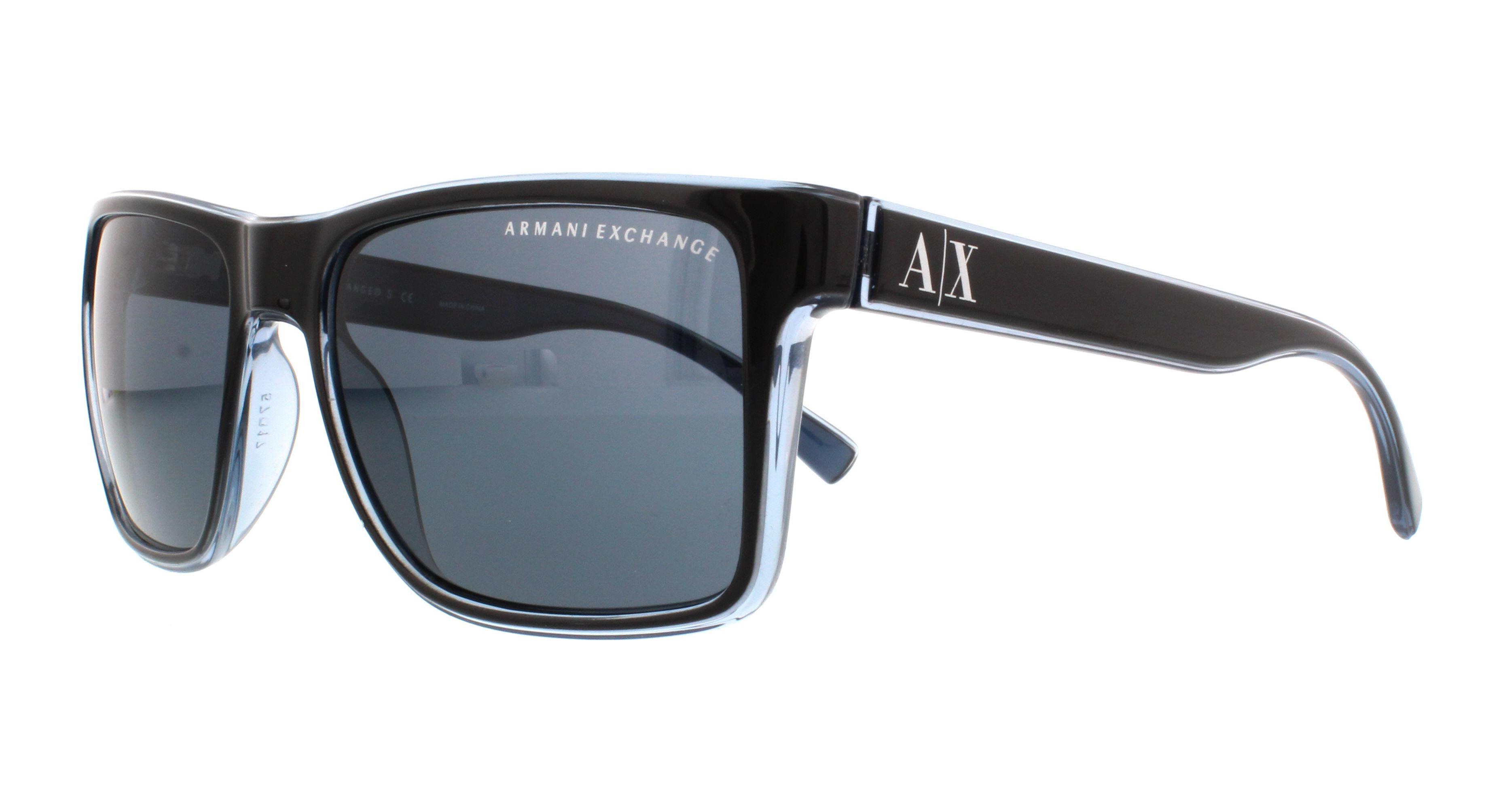 5cf09e1c84b Designer Frames Outlet. Armani Exchange AX4016