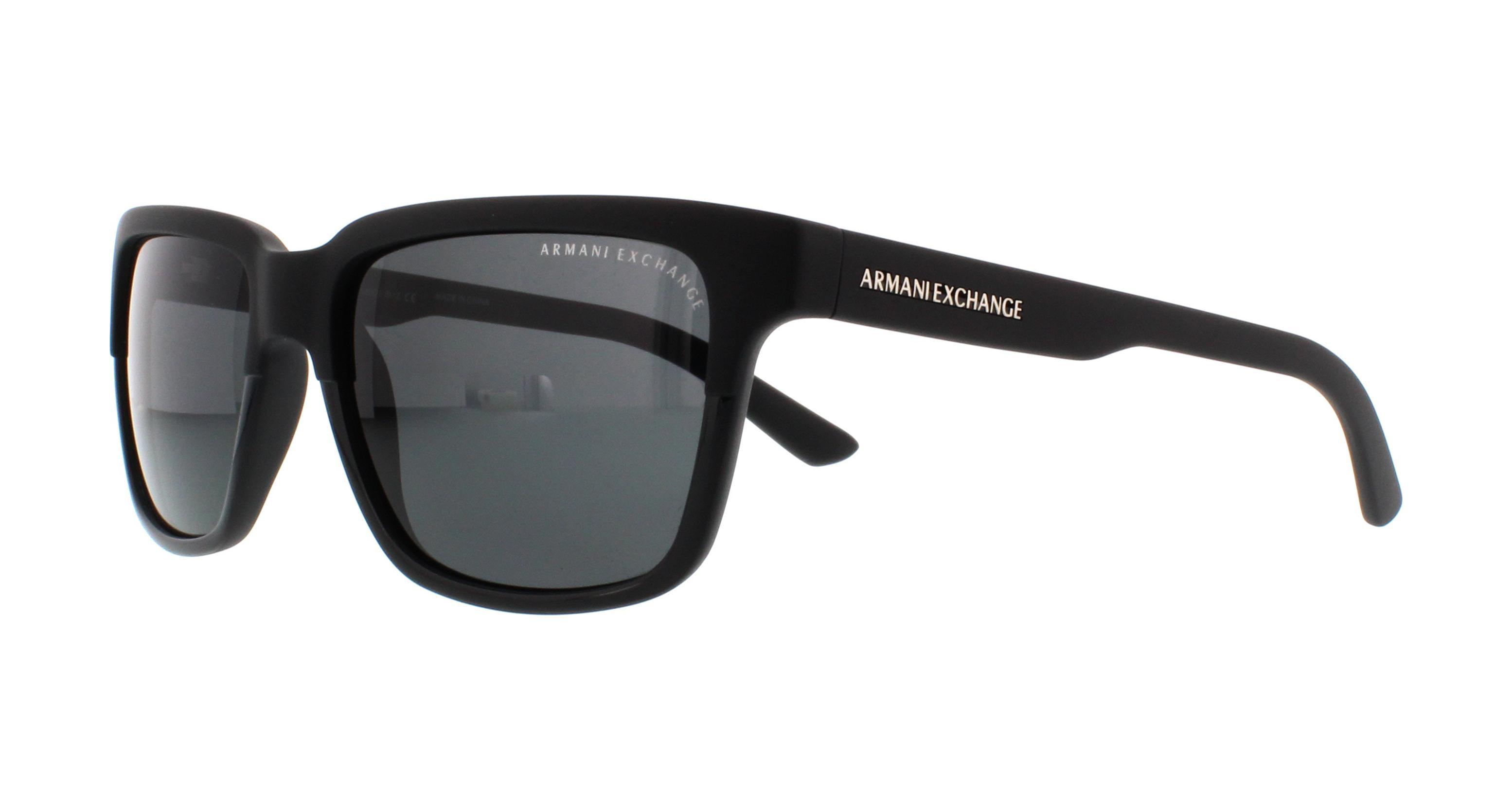 bb4eba6c2ea9 Designer Frames Outlet. Armani Exchange AX4026S