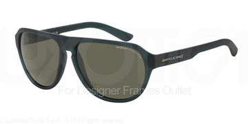 Picture of Armani Exchange AX4028S