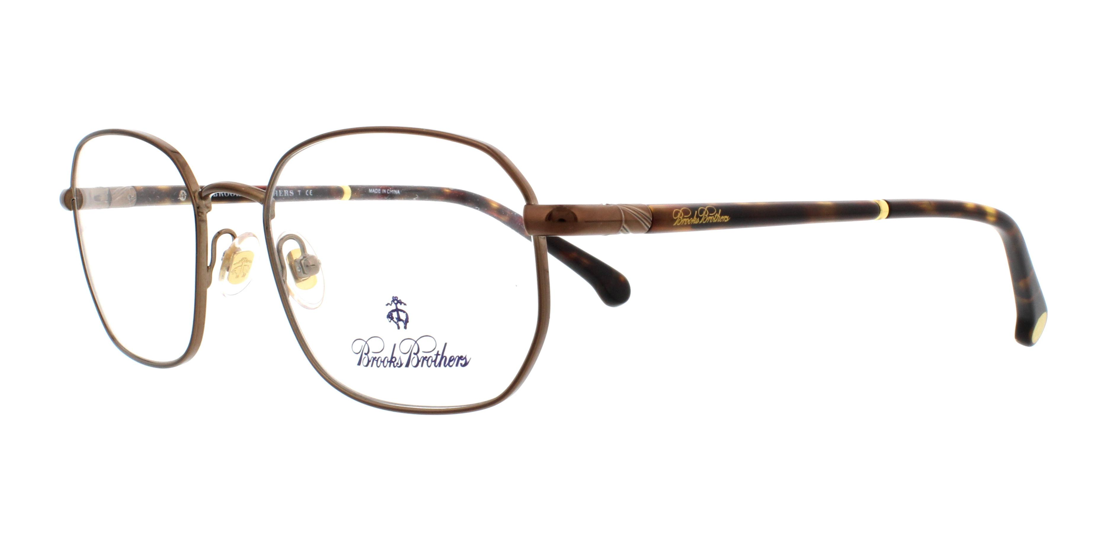 f9bf8202206 Designer Frames Outlet. Brooks Brothers BB1015