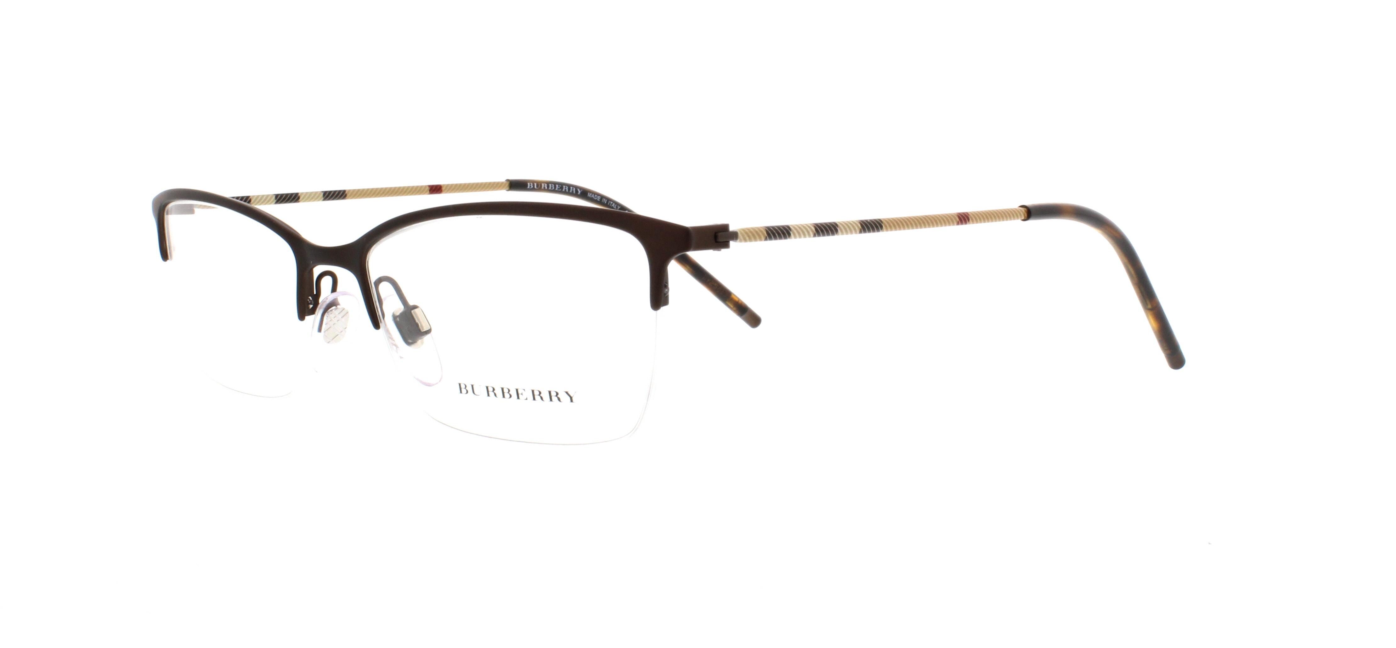 3529f899a444 Designer Frames Outlet. Burberry BE1278