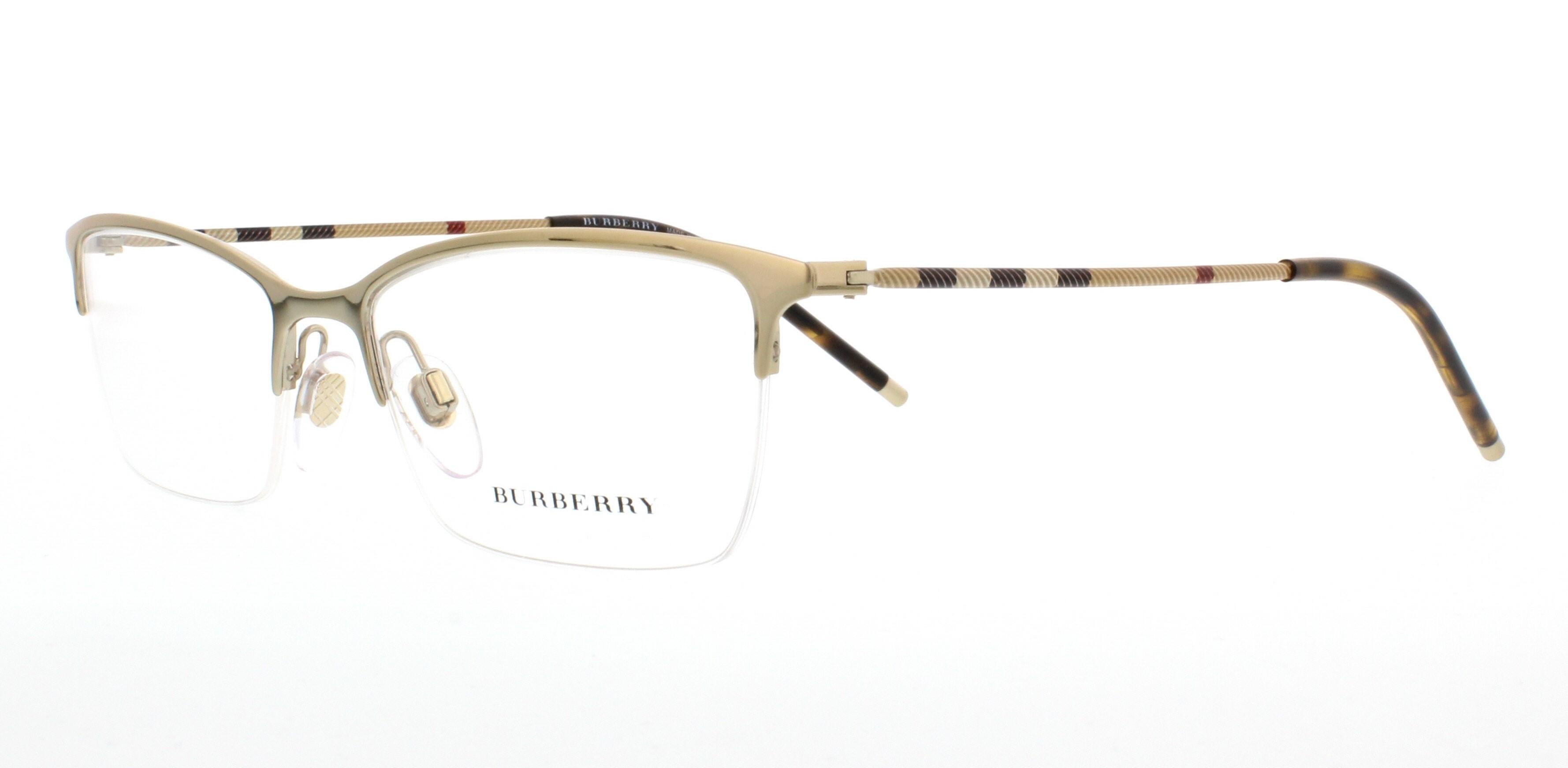 2d91804487de Burberry Designer Frames Be 2229