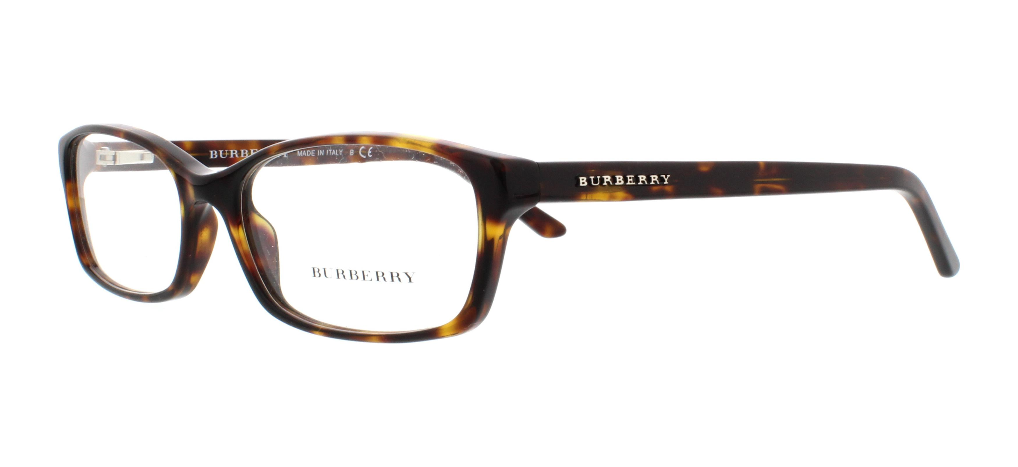 4e0cec5e711f Designer Frames Outlet. Burberry BE2073