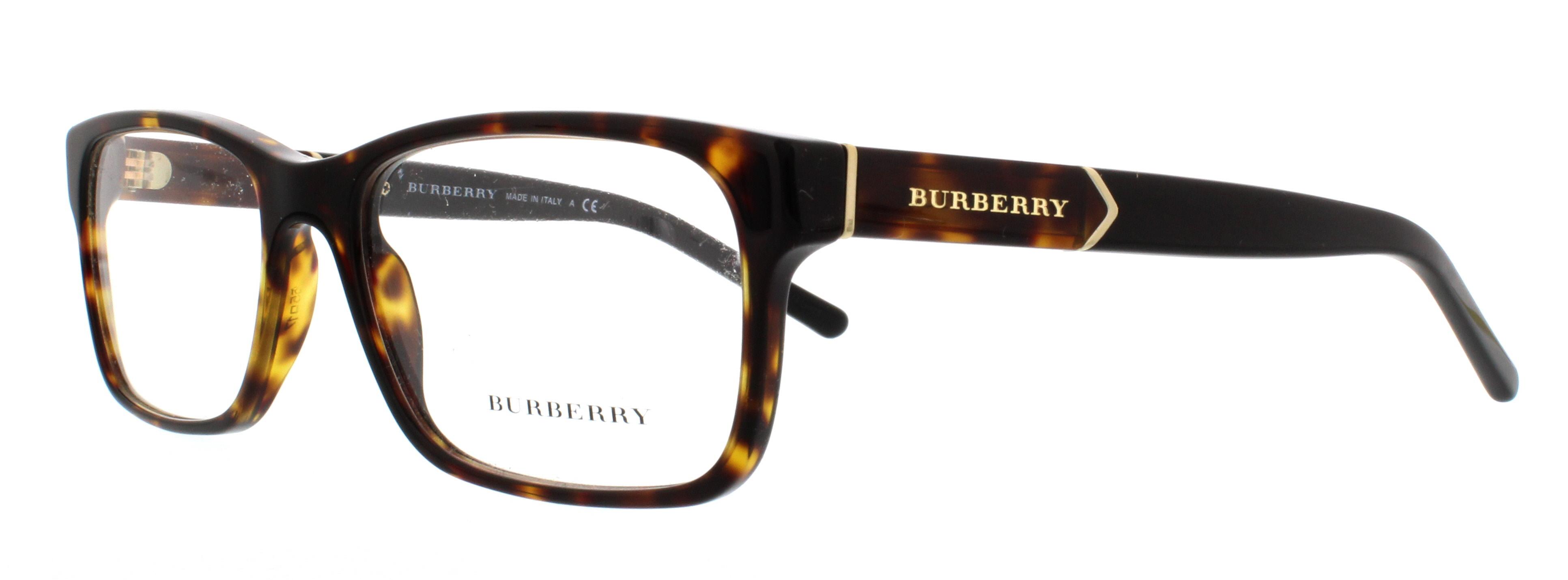 00b2d16bdc6a Designer Frames Outlet. Burberry BE2150