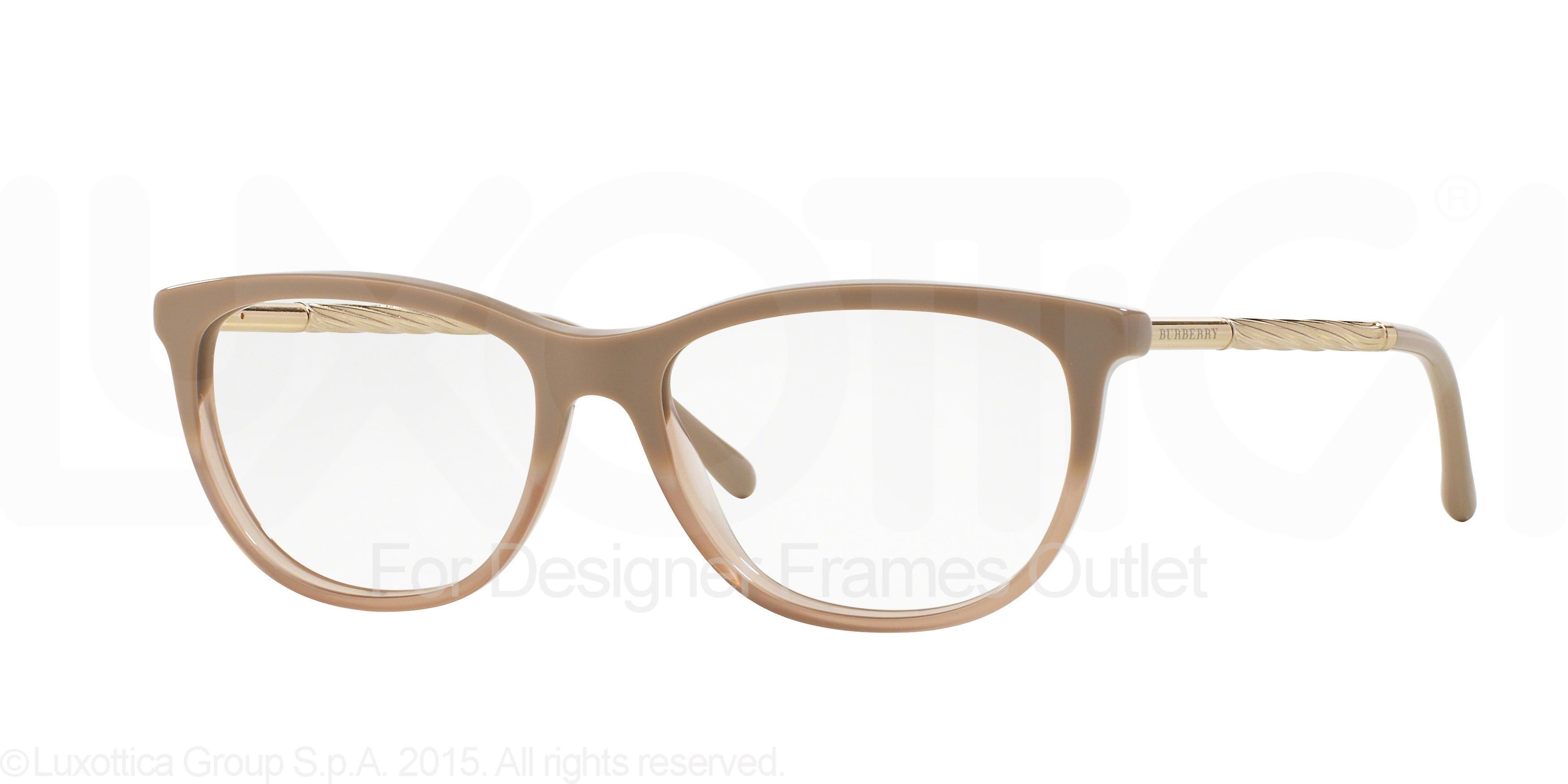 e4d4daf5626 Designer Frames Outlet. Burberry BE2189