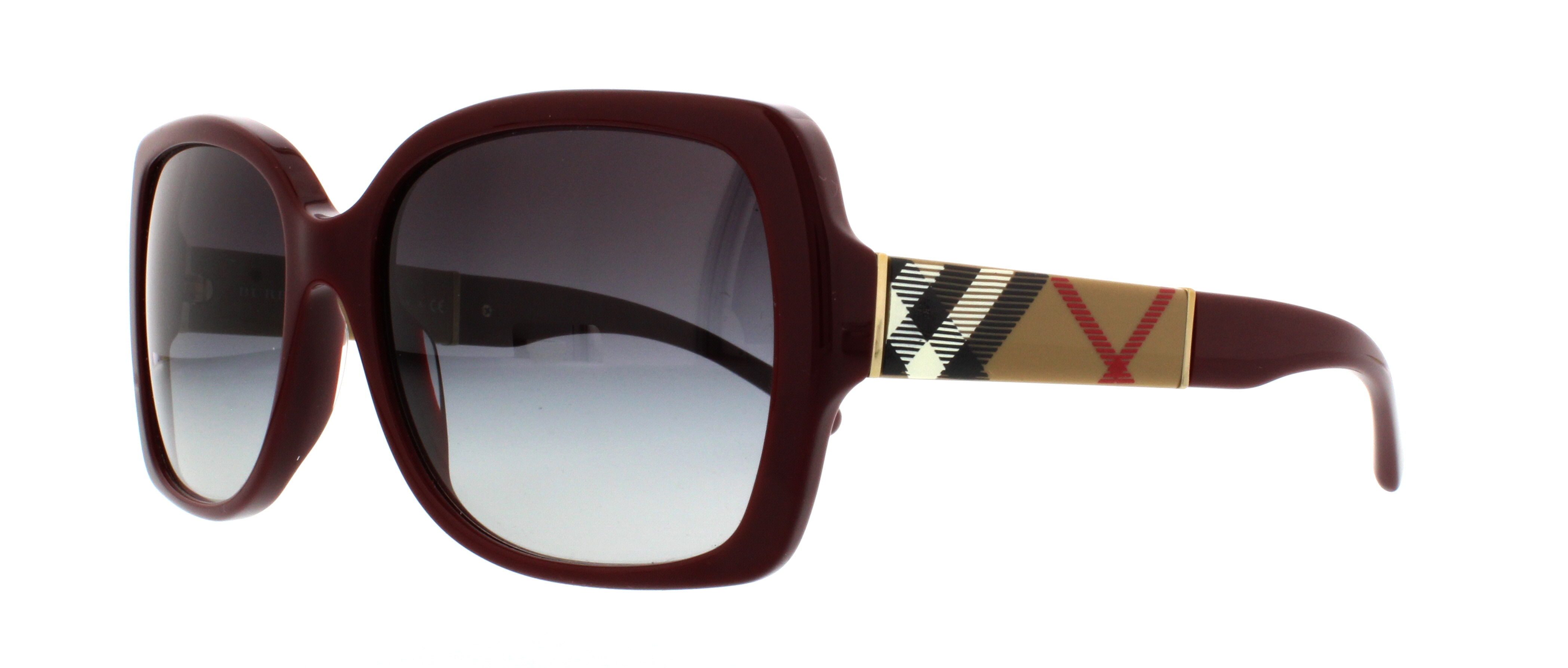 35c45b8c03 Designer Frames Outlet. Burberry BE4160