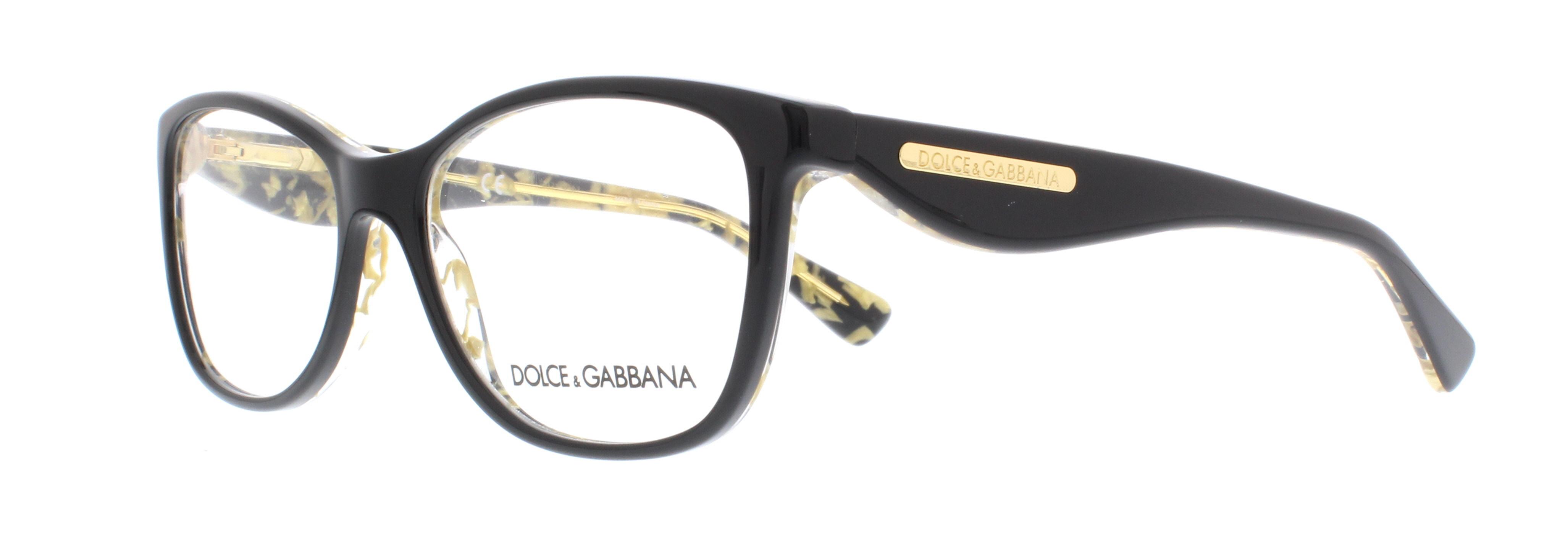 Designer Frames Outlet. Dolce & Gabbana DG3174