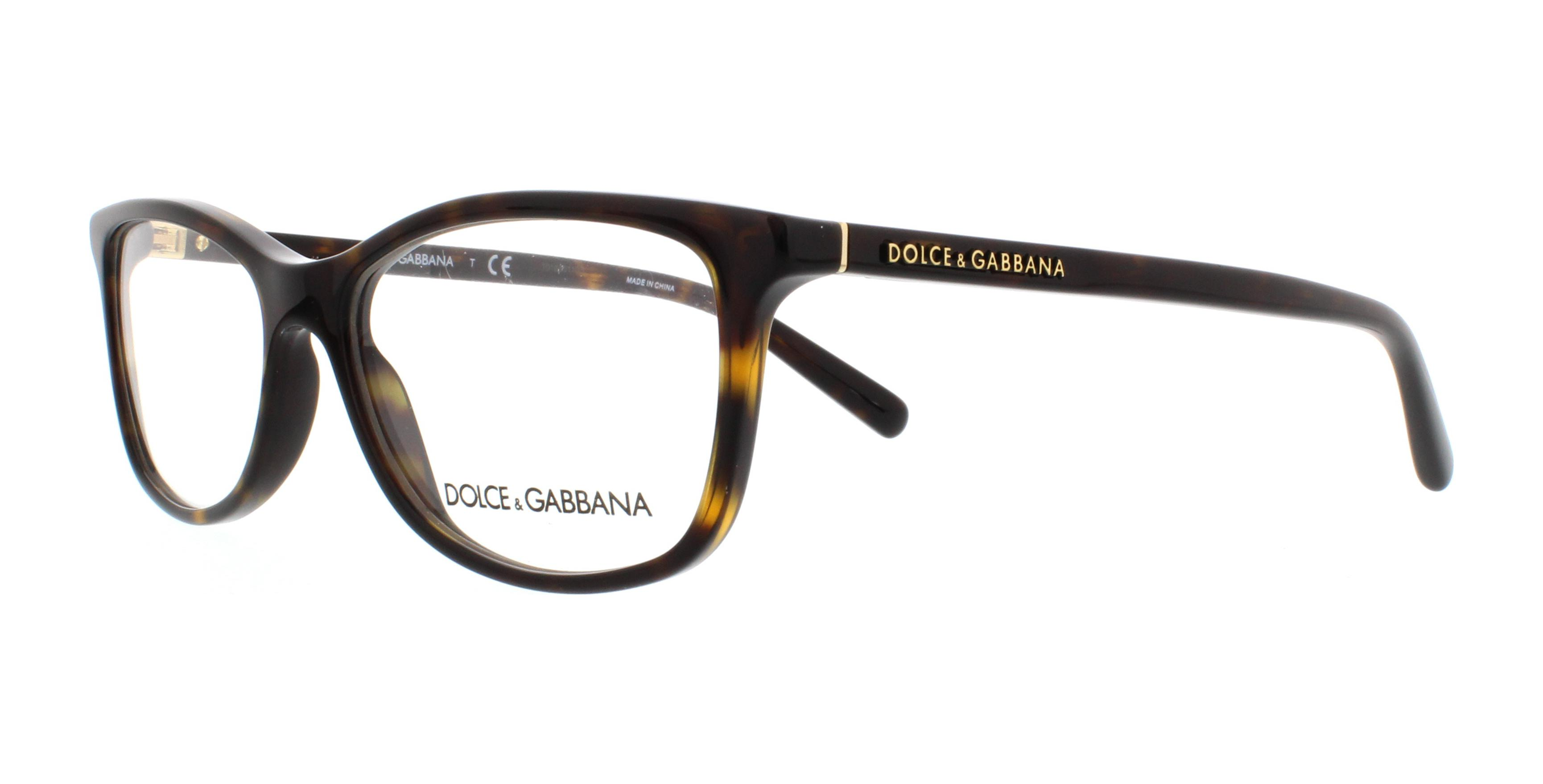 Designer Frames Outlet. Dolce & Gabbana DG3222