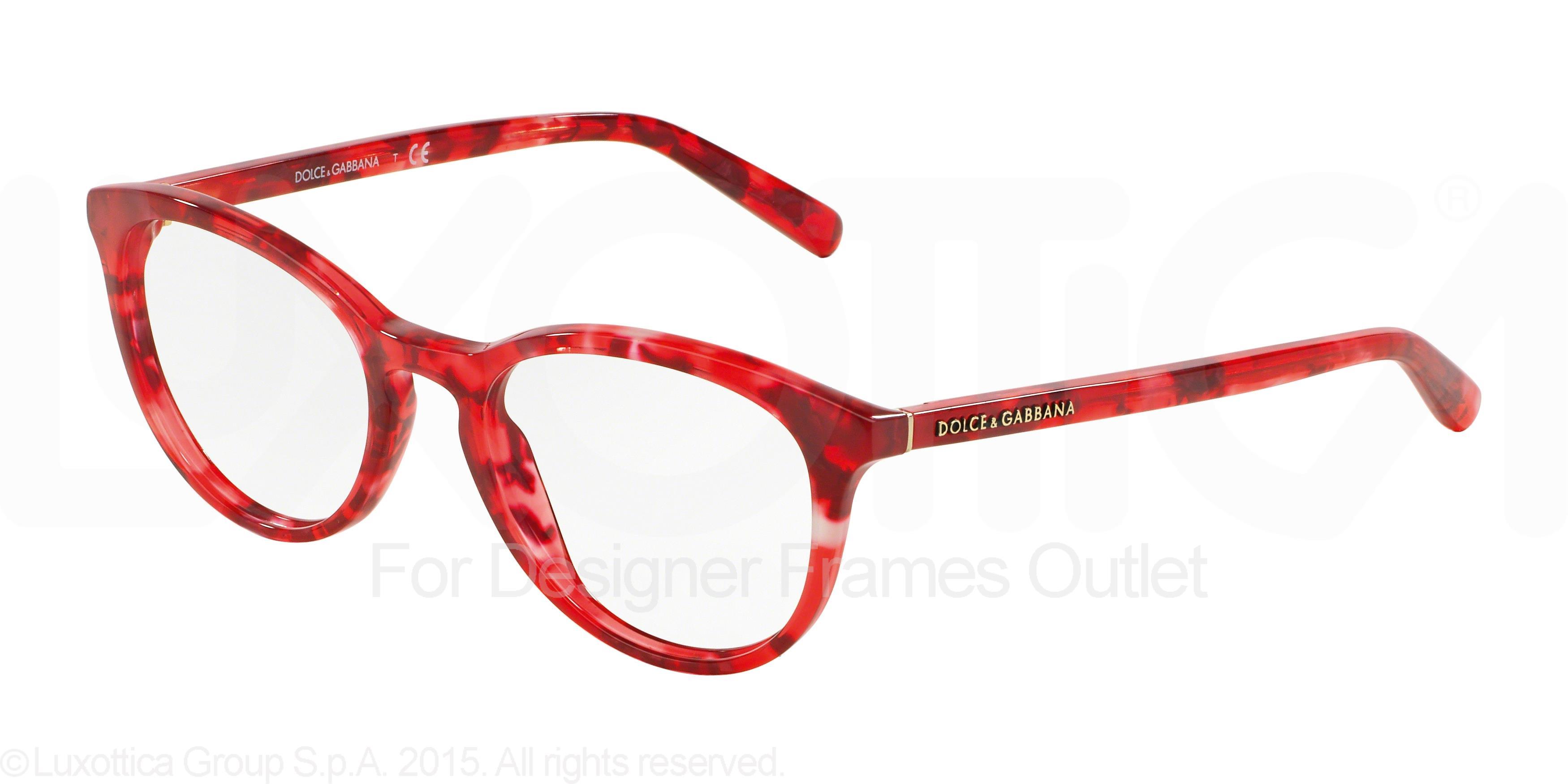 0b5025b41a43 Designer Frames Outlet. Dolce & Gabbana DG3223