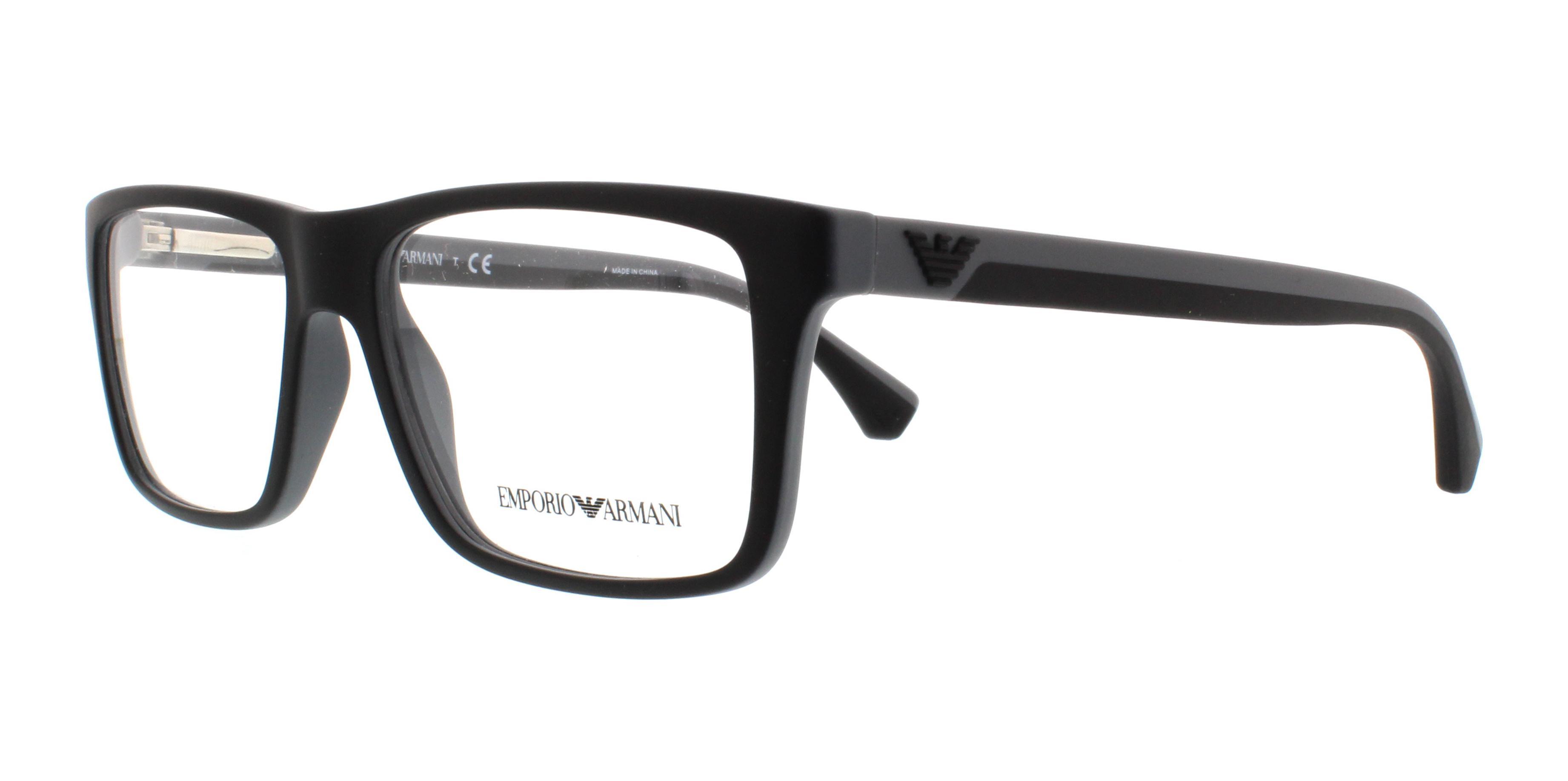 b29095c2c082 Designer Frames Outlet. Emporio Armani EA3034