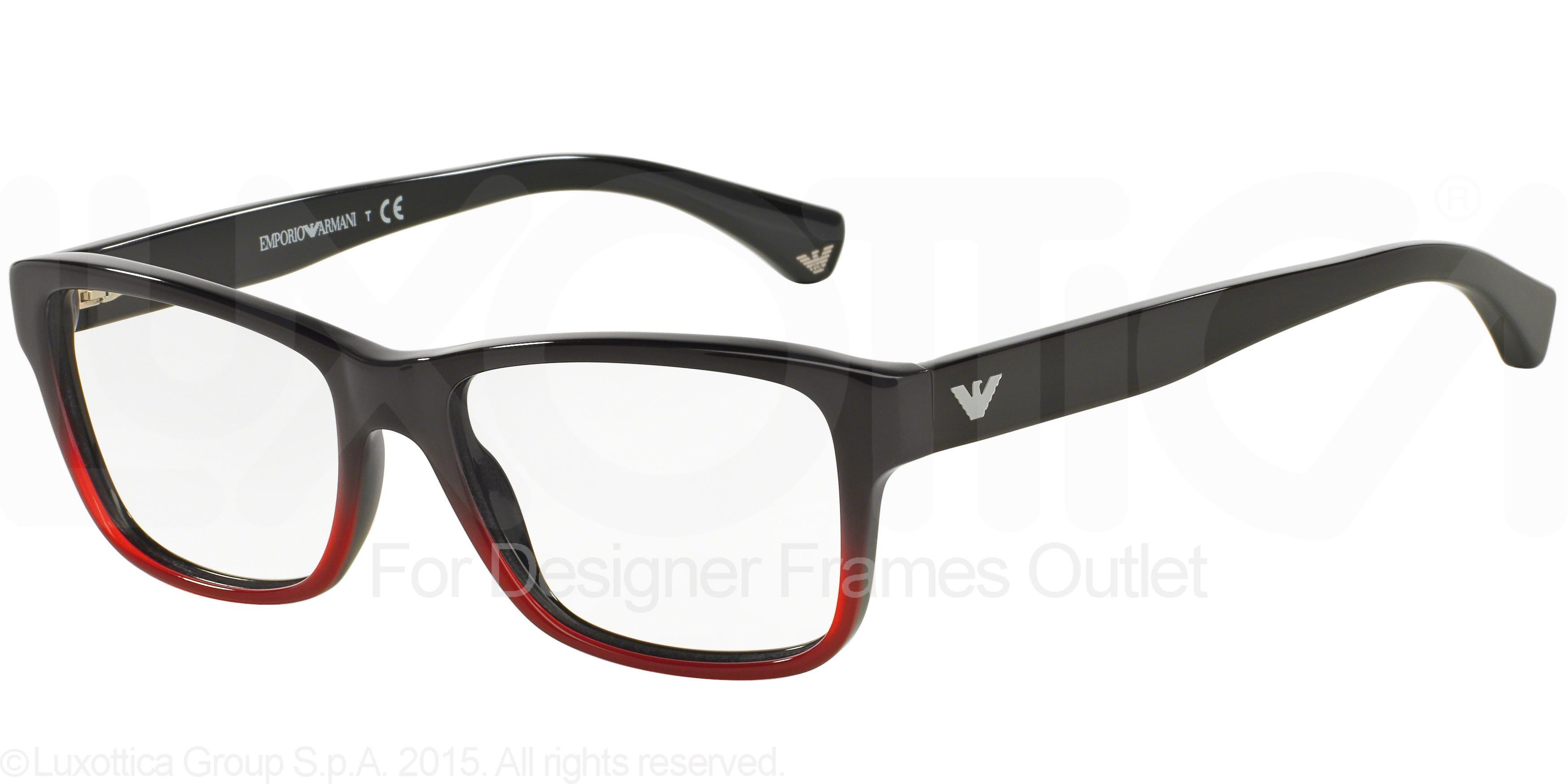 1f299f854c Designer Frames Outlet. Emporio Armani EA3051F