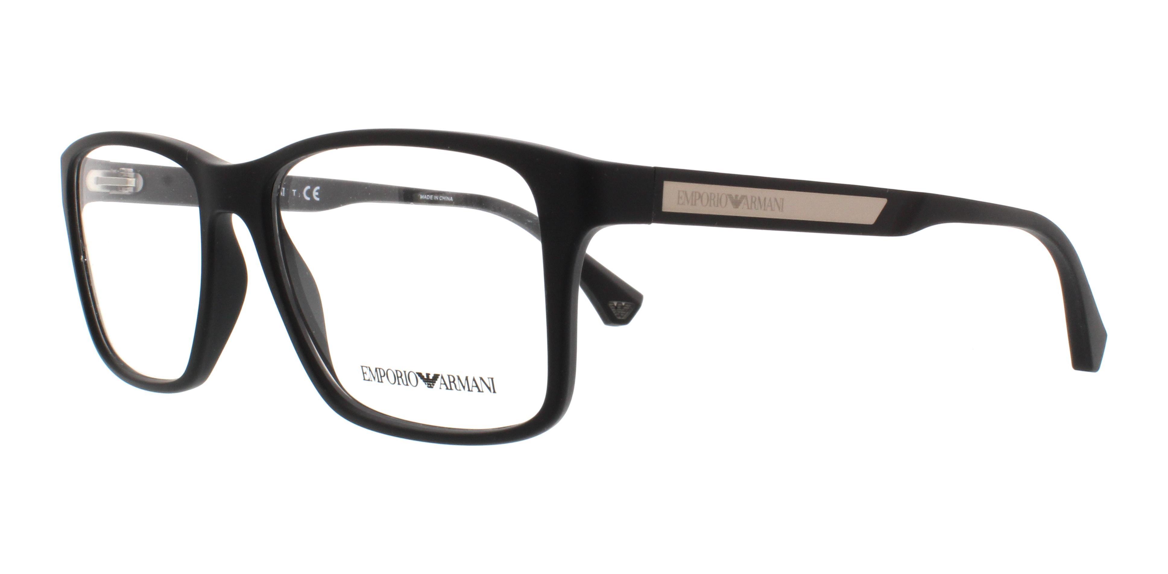 Designer Frames Outlet. Emporio Armani EA3055