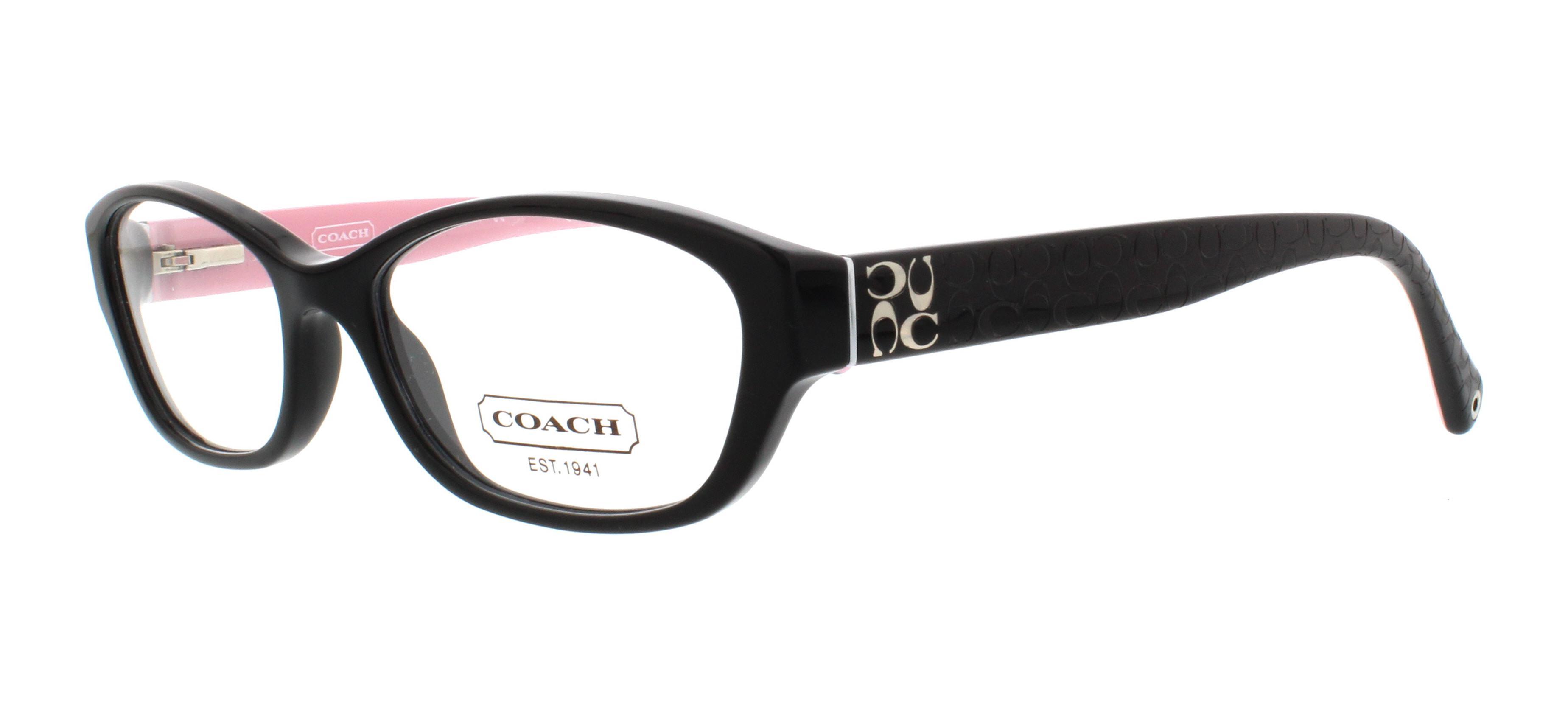 41cae84fca Designer Frames Outlet. Coach HC6002