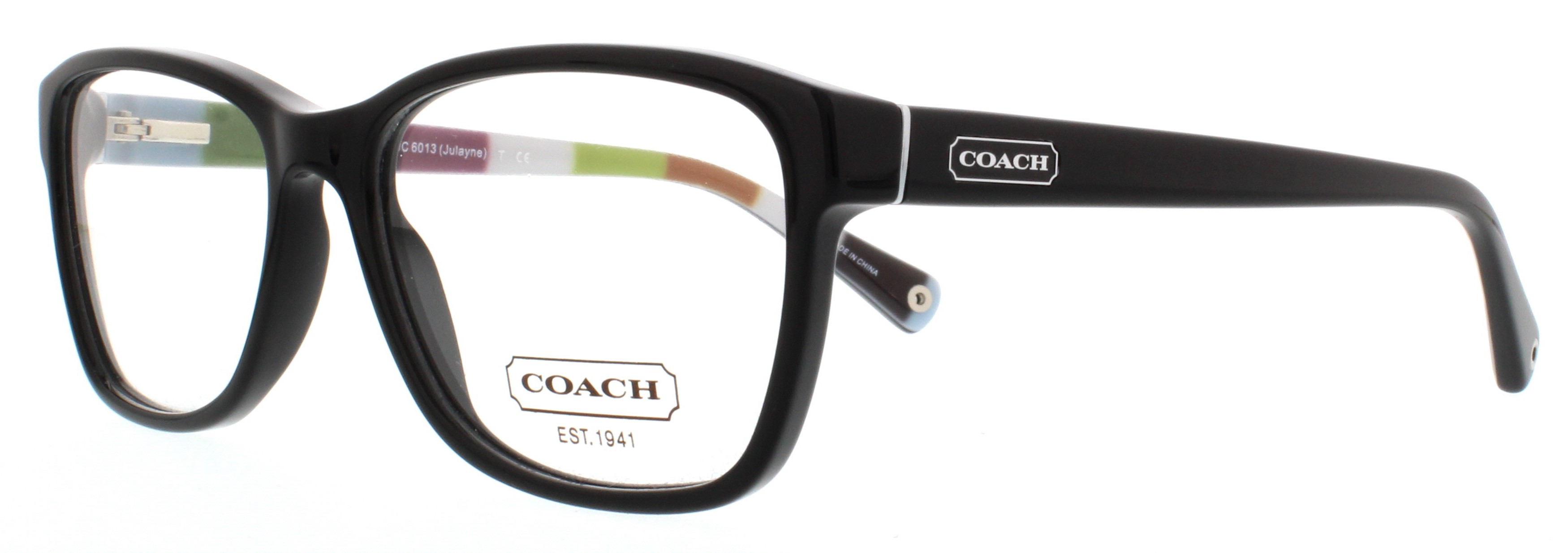 Picture of Coach HC6013