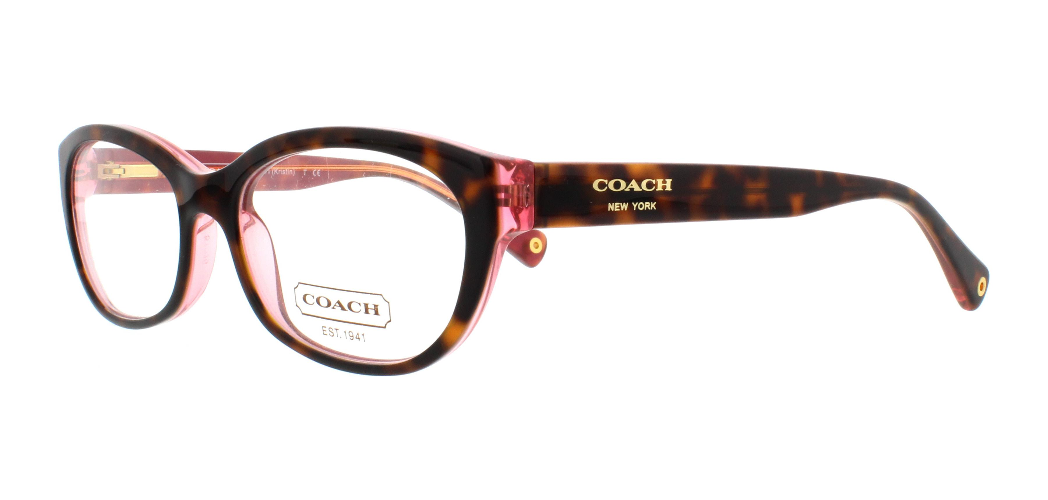 Picture of Coach HC6041
