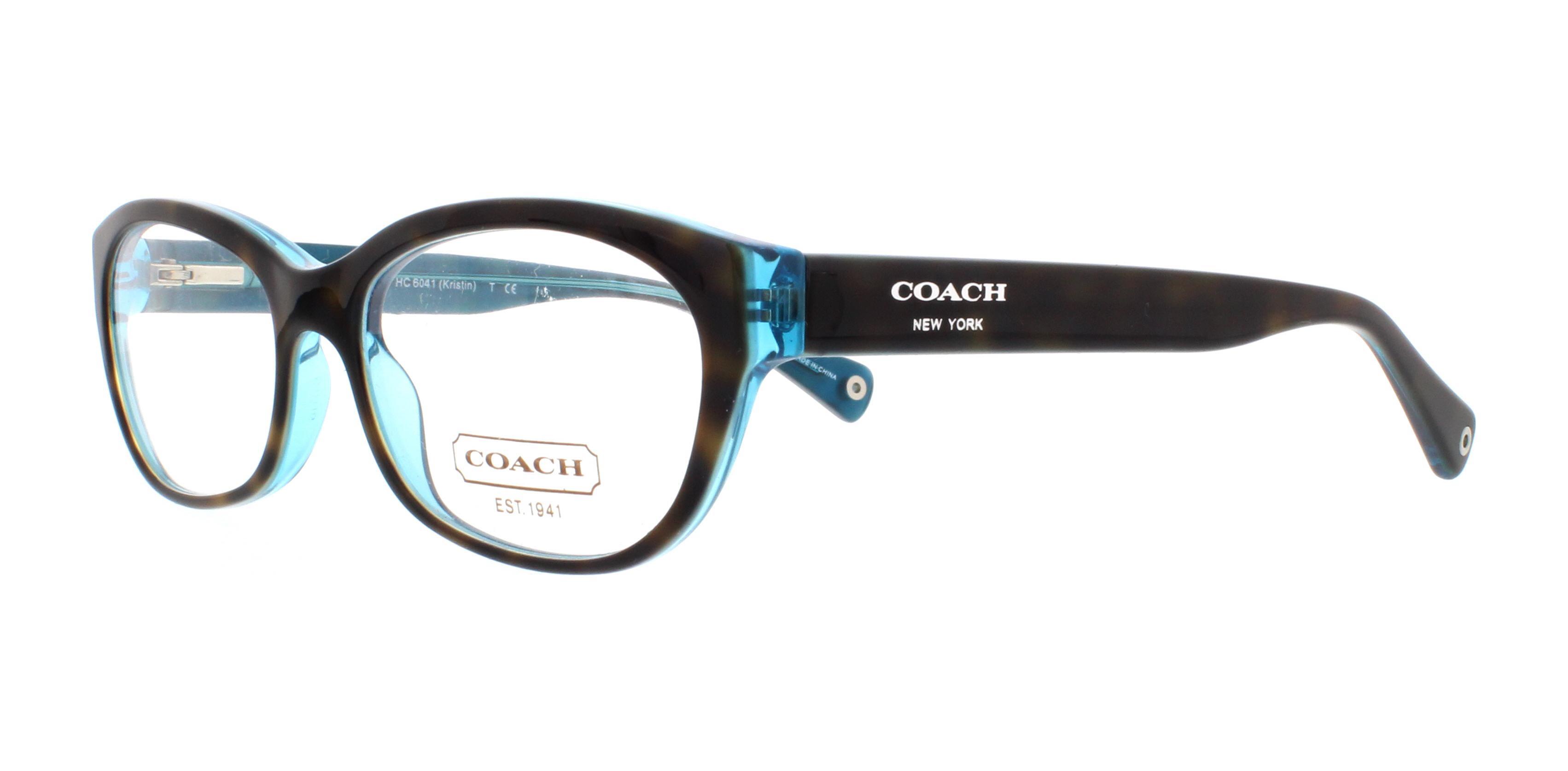 9b09826e10be Designer Frames Outlet. Coach HC6041