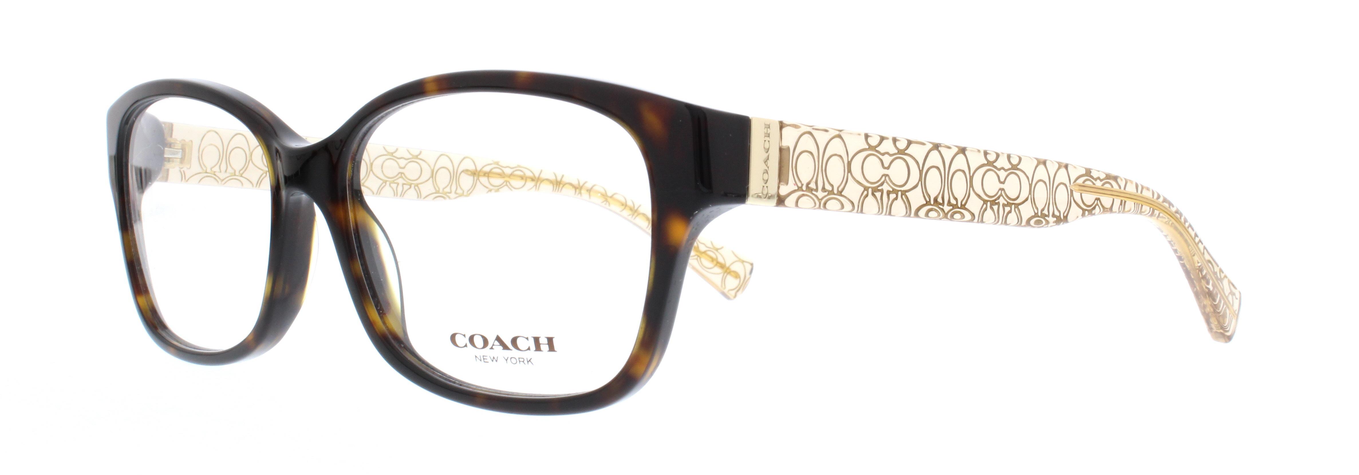 Designer Frames Outlet. Coach HC6049