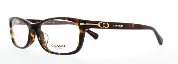 Picture of Coach HC6054F Elise (F)
