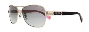 Picture of Coach HC7012 L038 Caroline