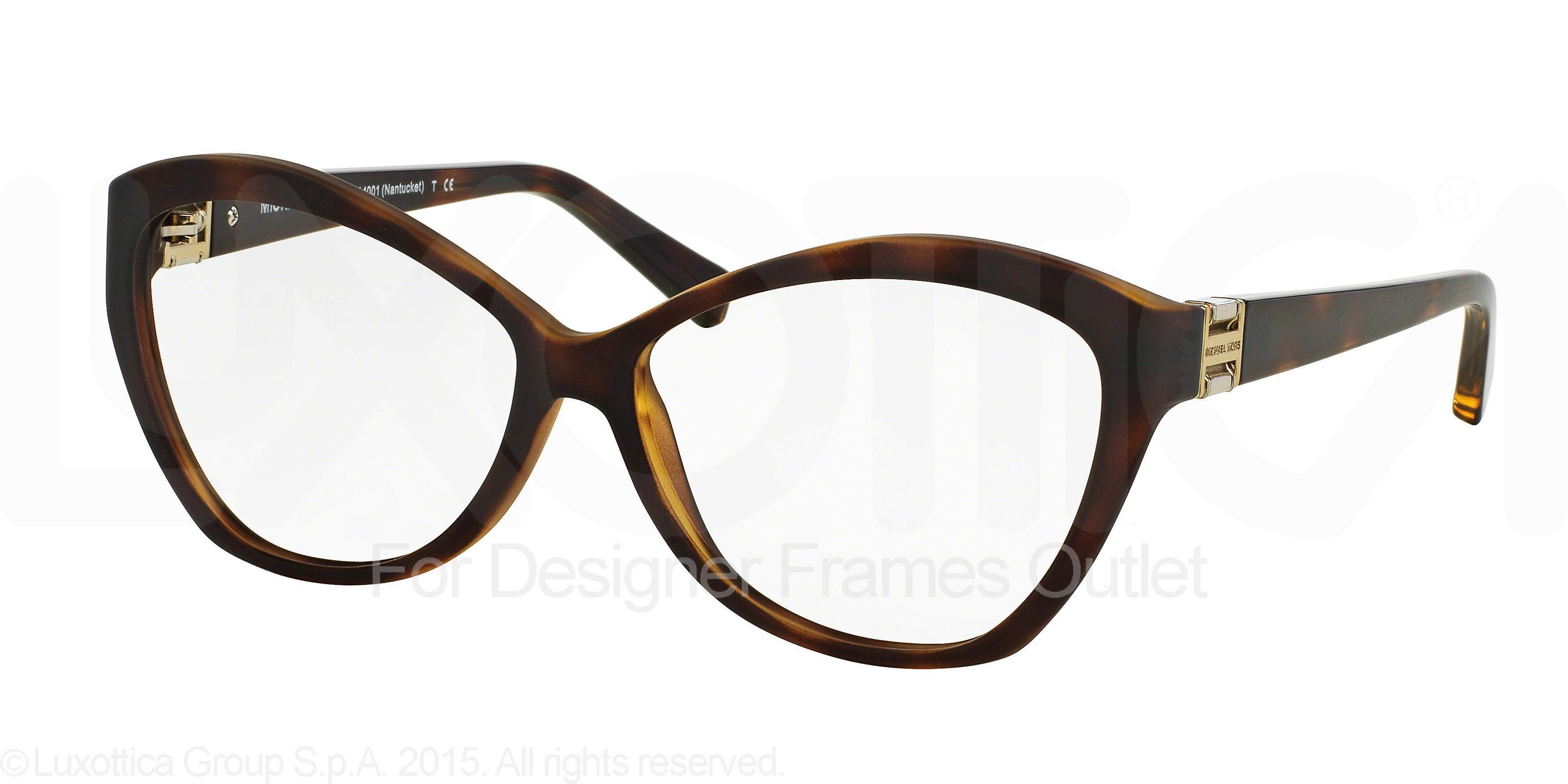 Designer Frames Outlet. Michael Kors MK4001