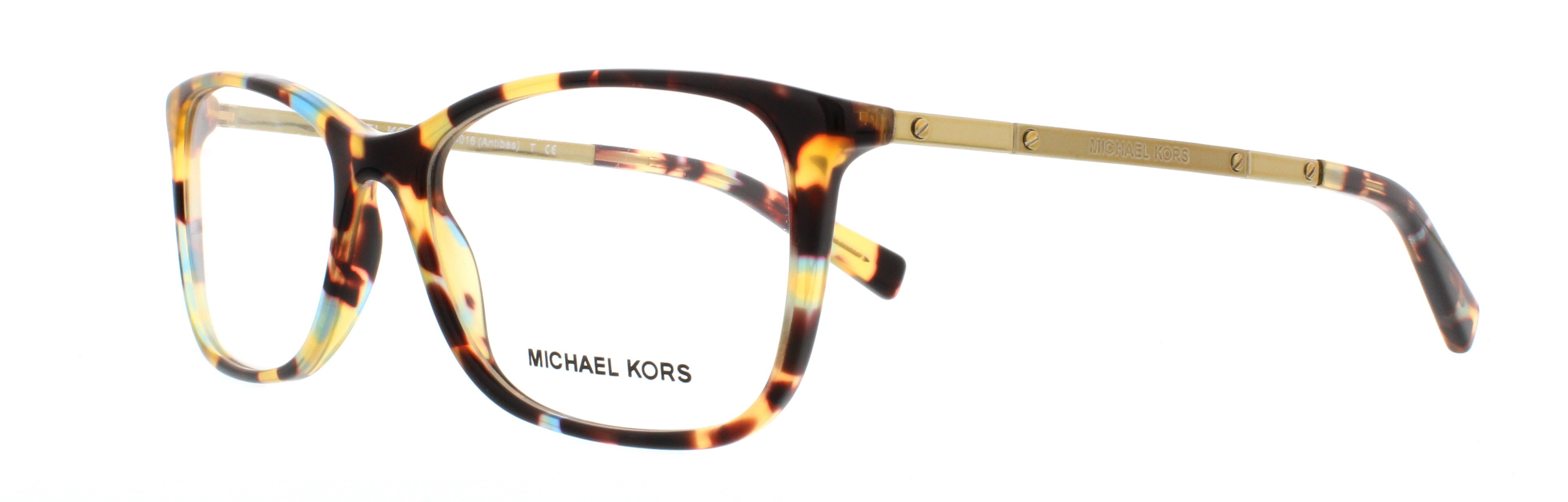 d67be52d520 Designer Frames Outlet. Michael Kors MK4016 Antibes