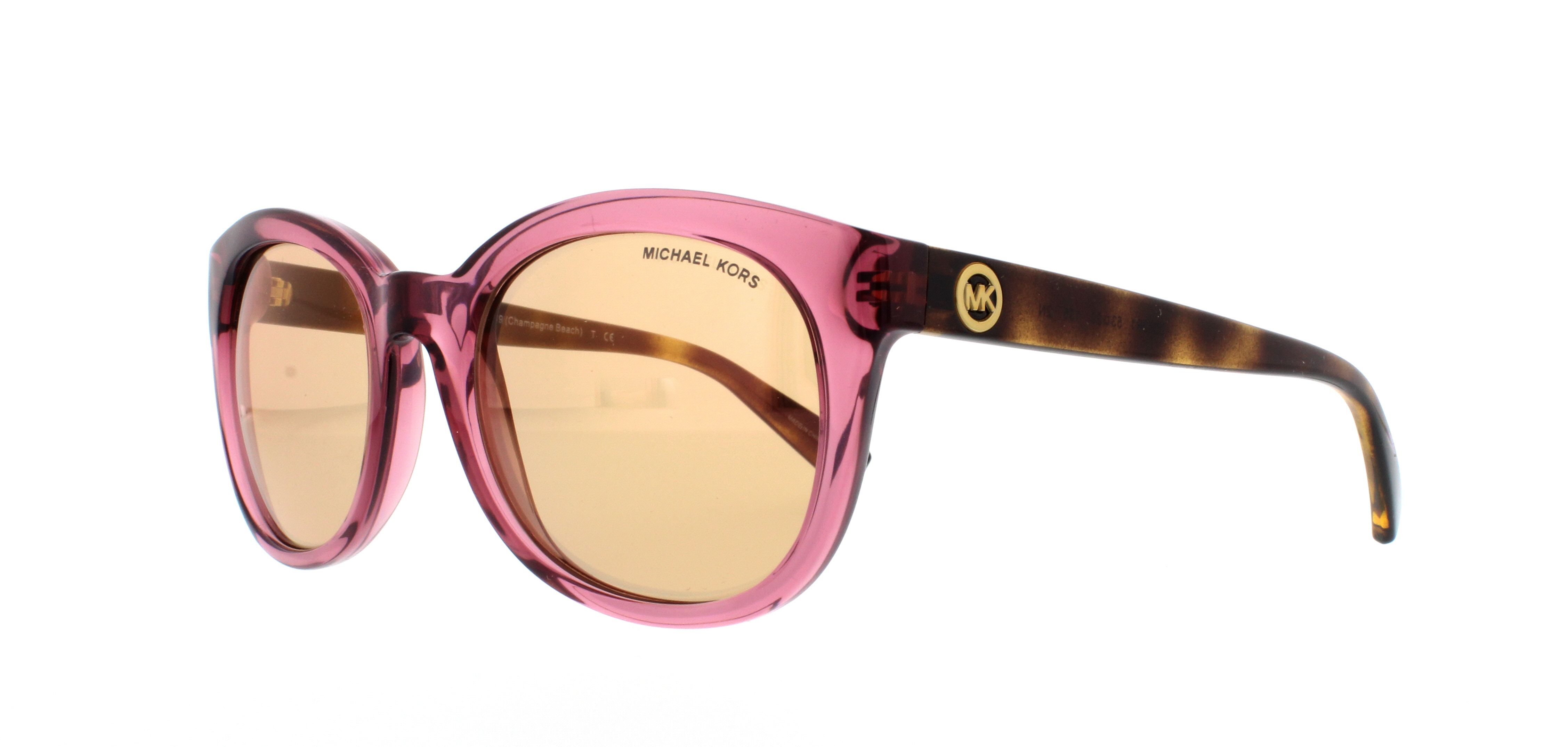 2ee5957bb5a65 Designer Frames Outlet. Michael Kors MK6019 Champagne Beach