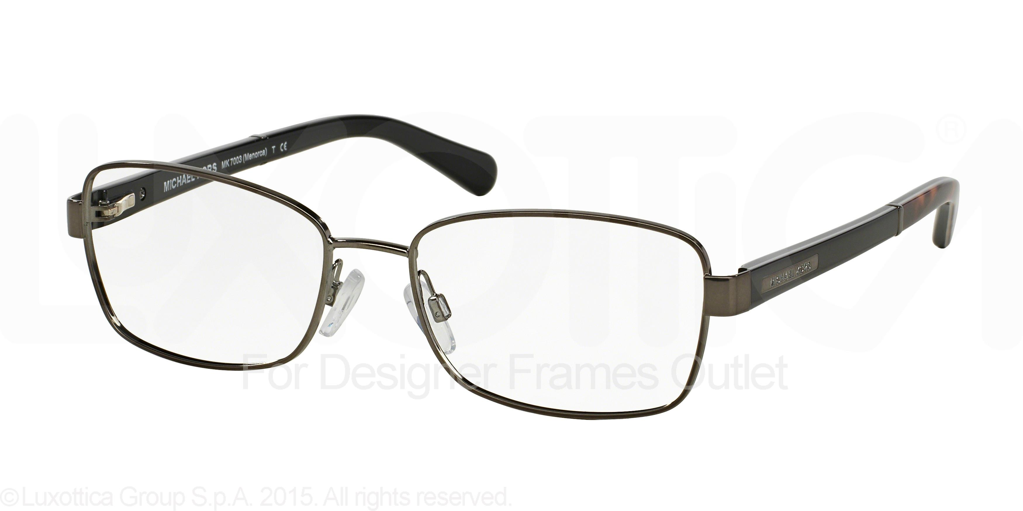 0aca9e1b7d0 Designer Frames Outlet. Michael Kors MK7003