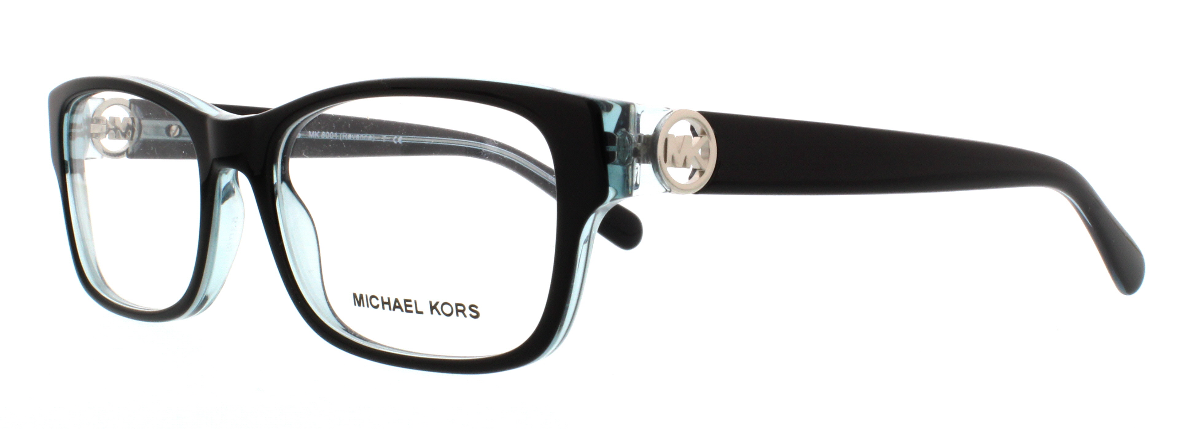 3001 black blue - Michael Kors Frames