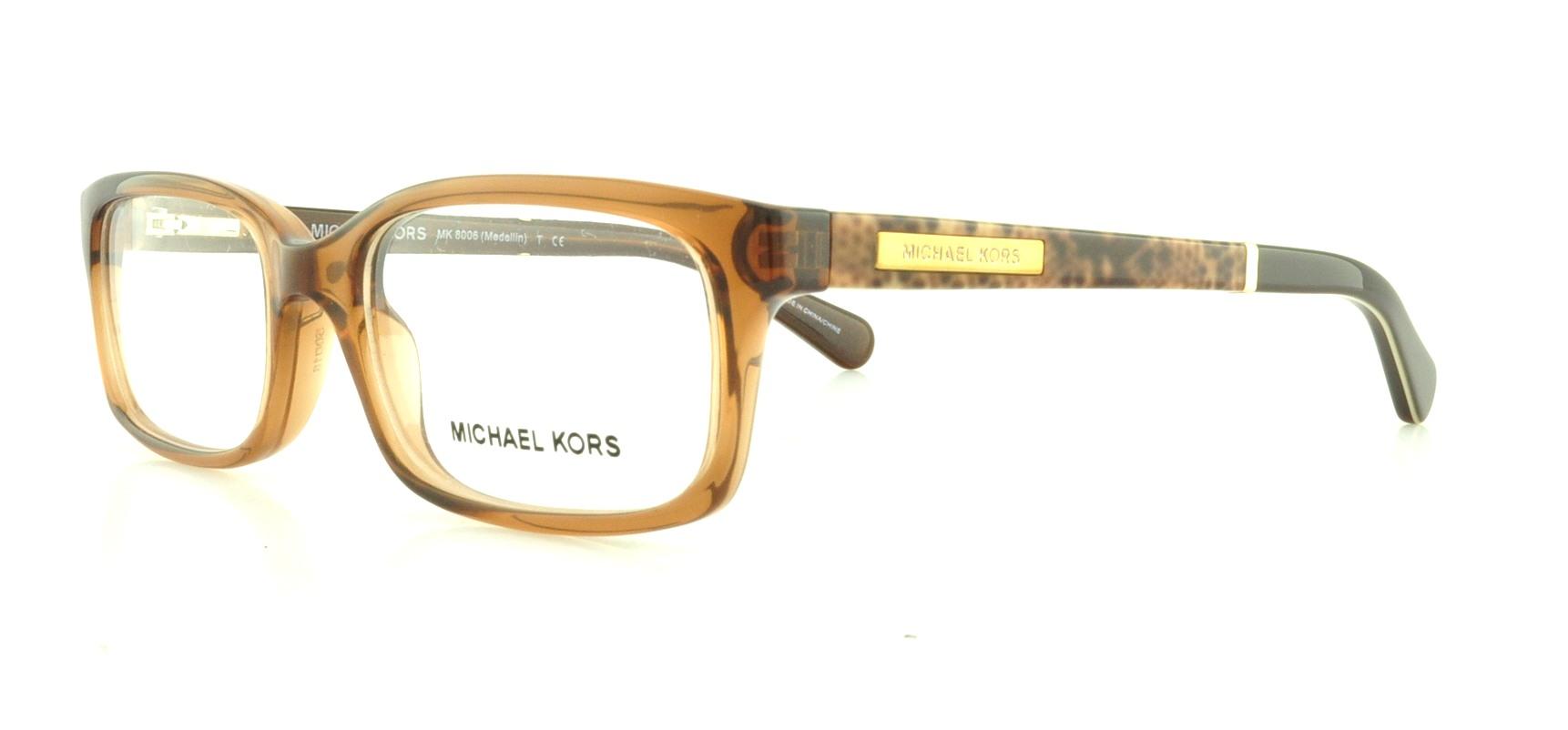 80d8b4019697 Michael Kors Eyeglasses Outlet