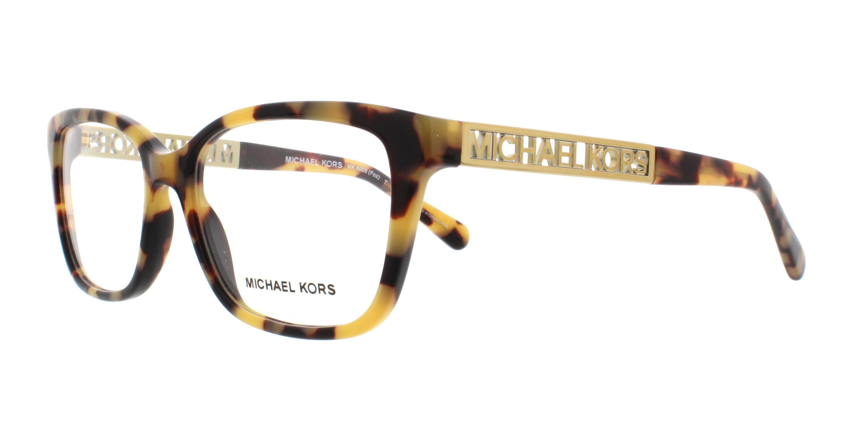 5b19c805c3 Designer Frames Outlet. Michael Kors MK8008 Foz