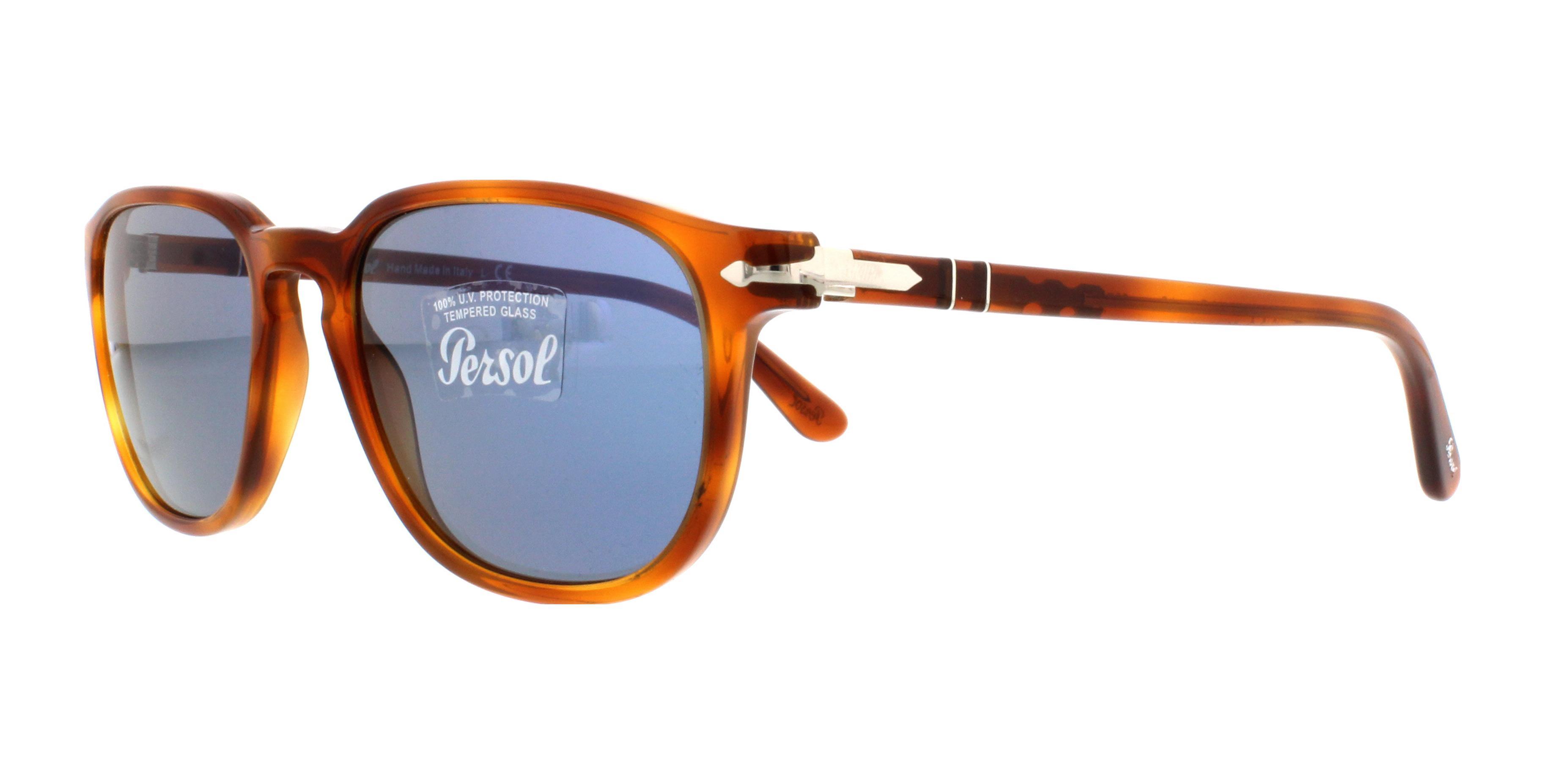 6c25856490 Persol Men s Eyeglass Frames 3105 Reviews