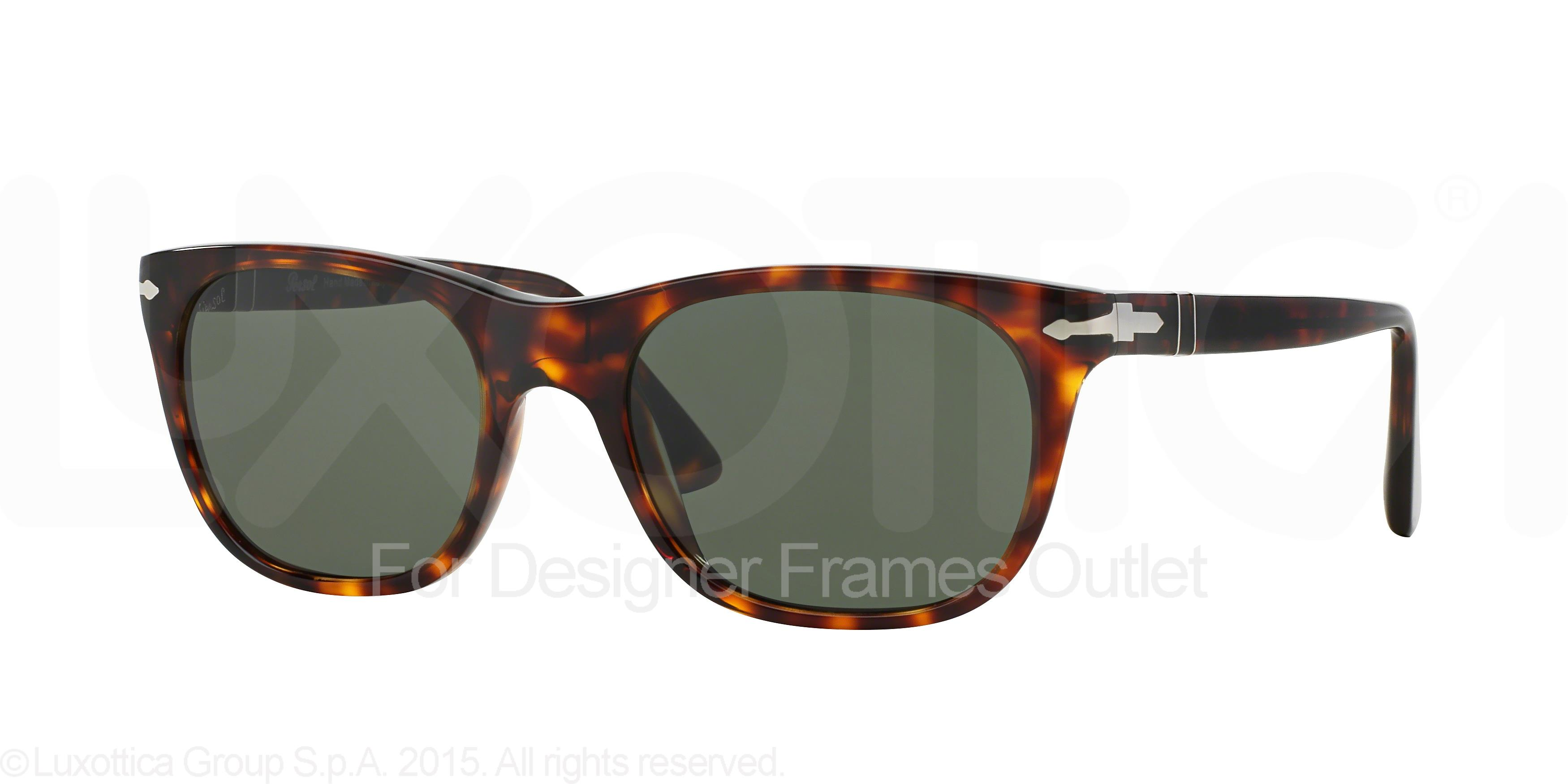 Persol 3102S 24/31 53 Sonnenbrille NPPaoB