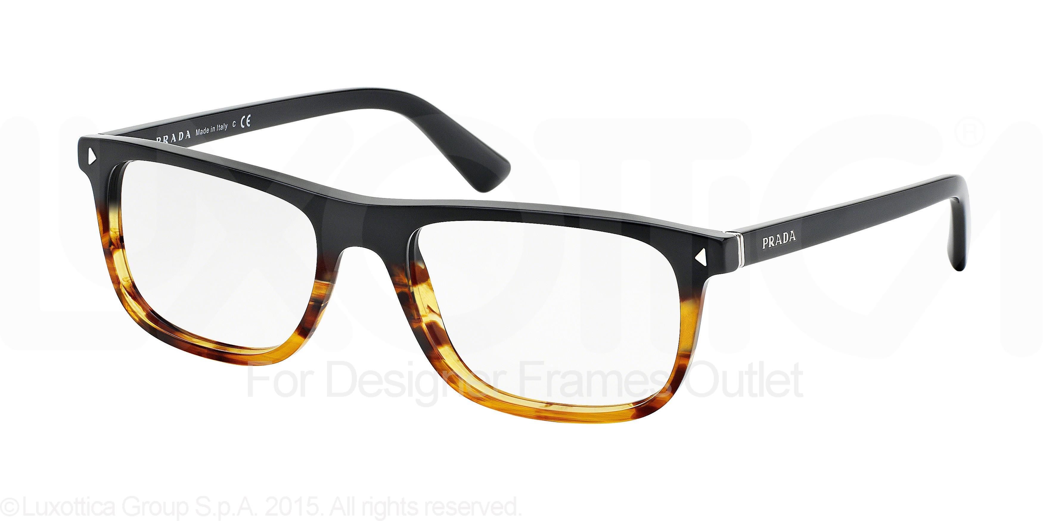 6f91f75eb401 Designer Frames Outlet. Prada PR03RV