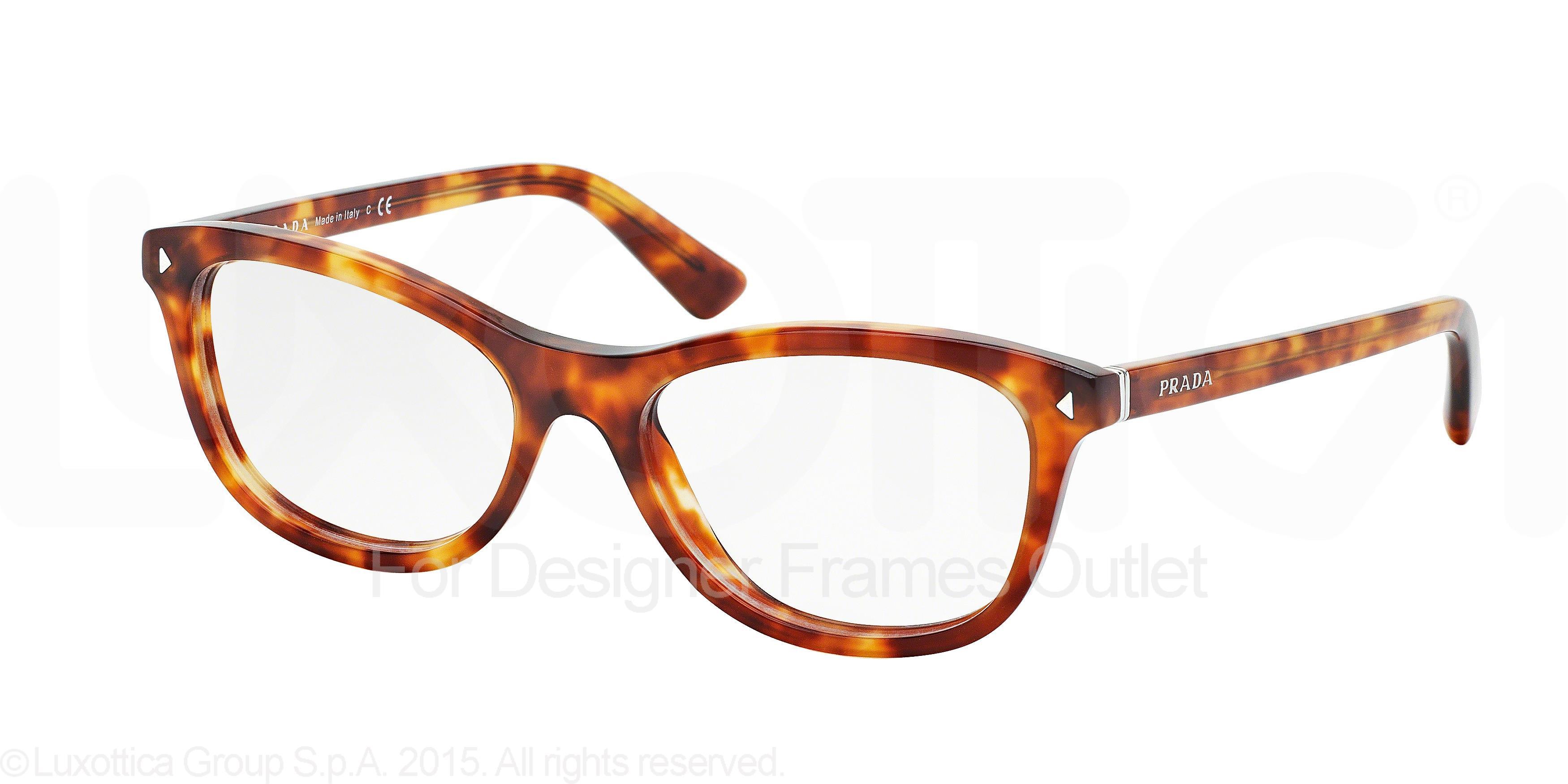 eb231a3a26f1 Prada Eyeglass Frames Warranty