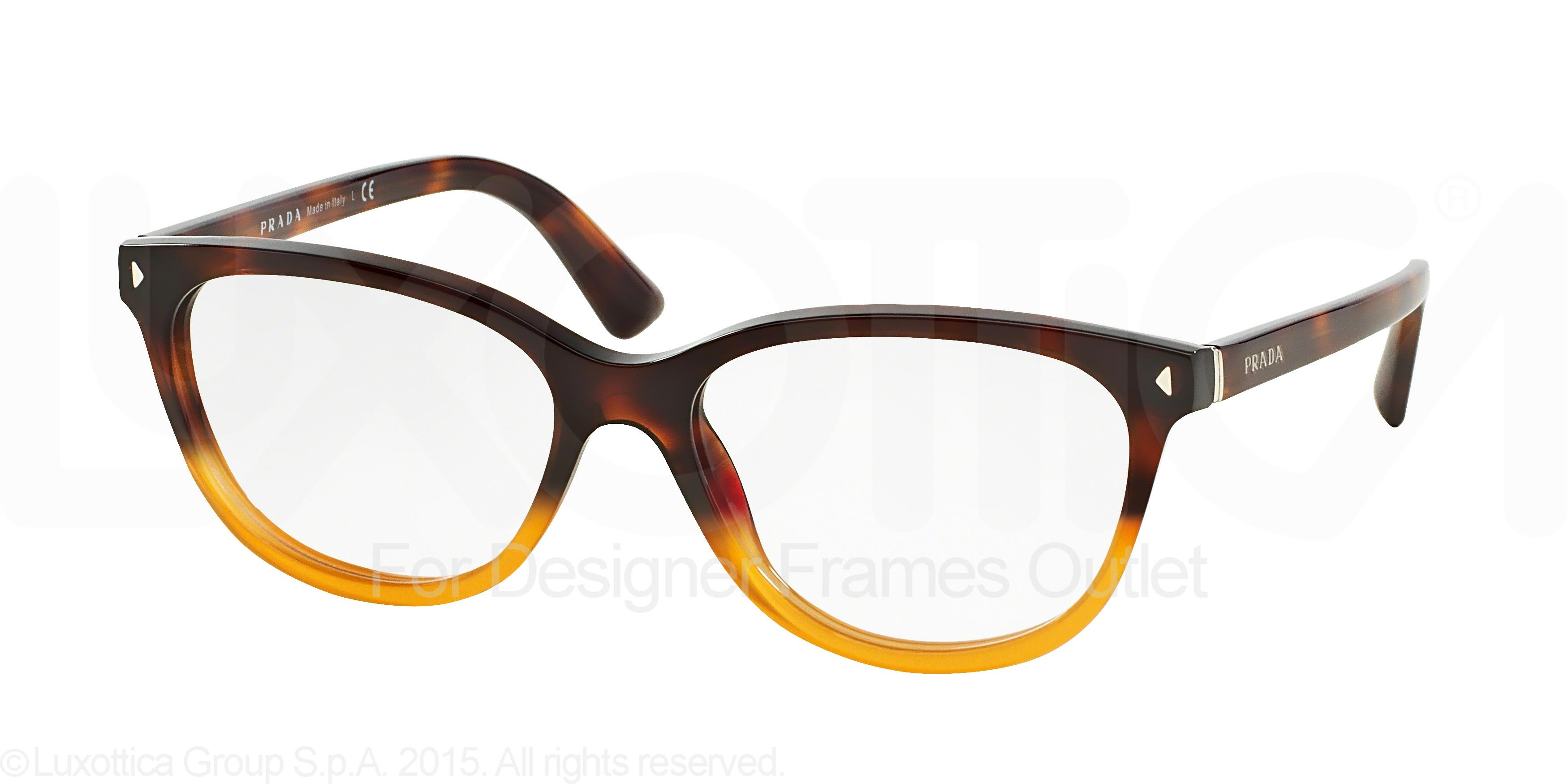 4b82555a551 Designer Frames Outlet. Prada PR14RV Journal