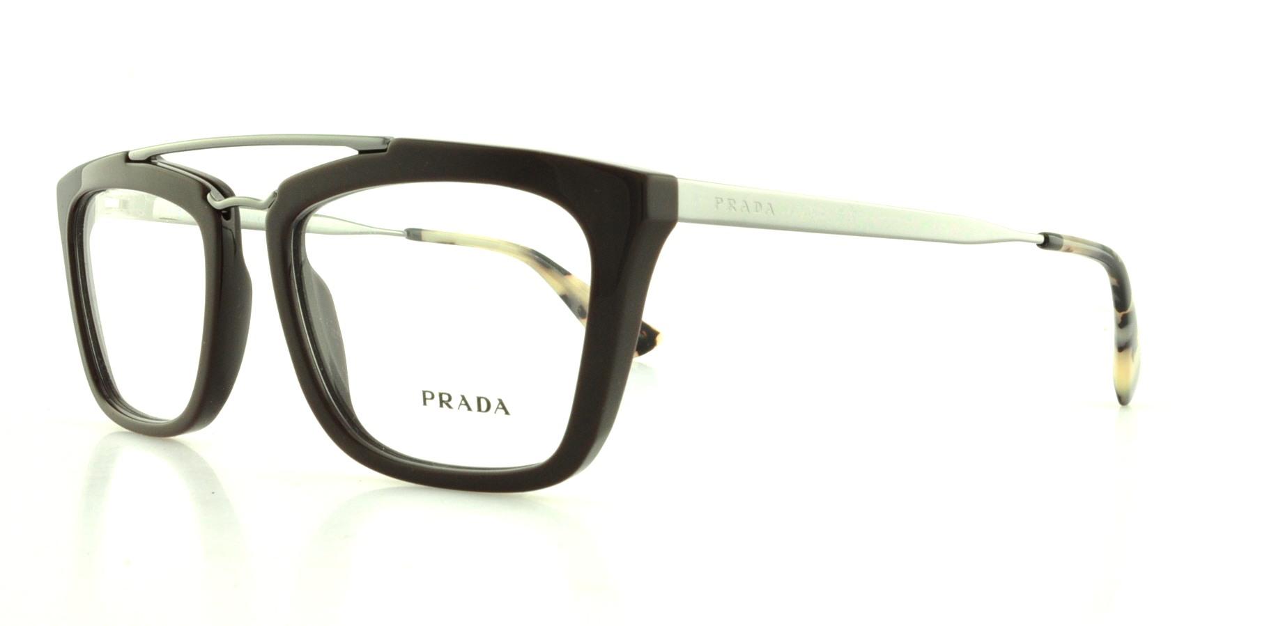 591a44fb525e Designer Frames Outlet. Prada PR18QV