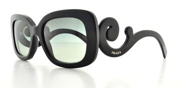 Picture of Prada PR27OS Minimal Baroque