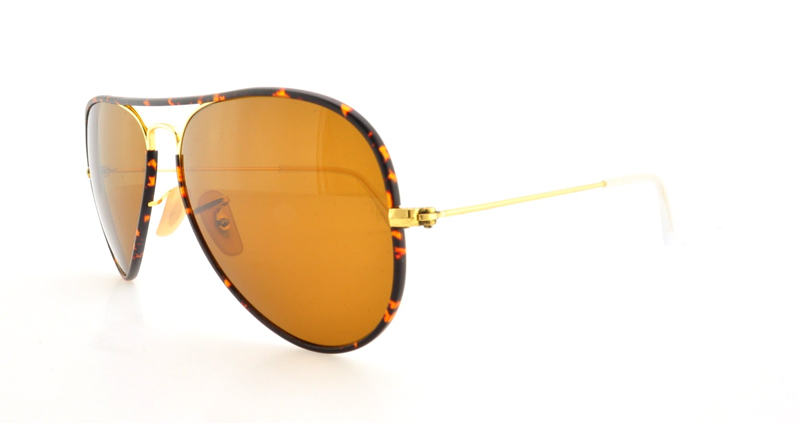 Picture of Ray Ban RB3025JM Aviator Full Color