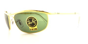 Picture of Ray Ban RB3119 Olympian