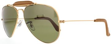 Picture of Ray Ban RB3422Q Aviator Craft
