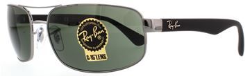 Picture of Ray Ban RB3445
