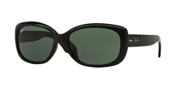 Picture of Ray Ban RB4101F Jackie Ohh (F)