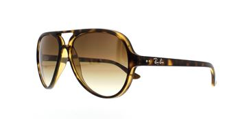 Picture of Ray Ban RB4125 Cats 5000