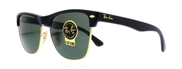 Picture of Ray Ban RB4175 Clubmaster Oversized