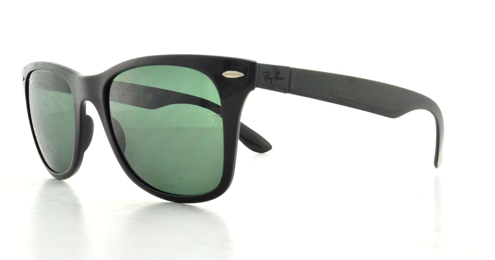 34646bfab Designer Frames Outlet. Ray Ban RB4195 Wayfarer Liteforce