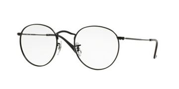 Picture of Ray Ban RX3447V Round Metal