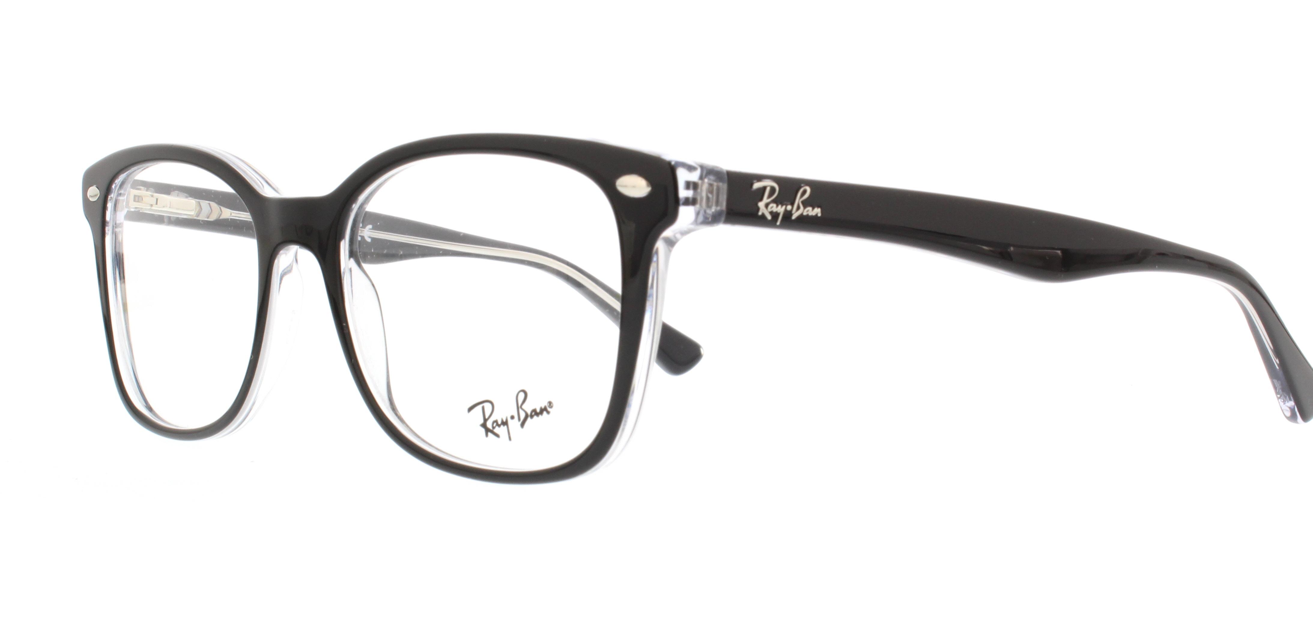 Designer Frames Outlet. Ray Ban RX5285